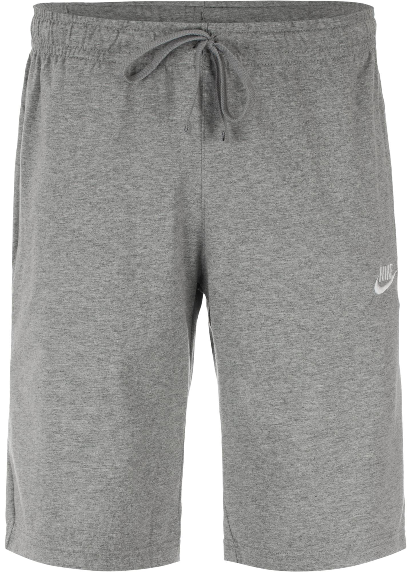 Nike Шорты мужские Nike Sportswear блузон стеганый в байкерском стиле guprady