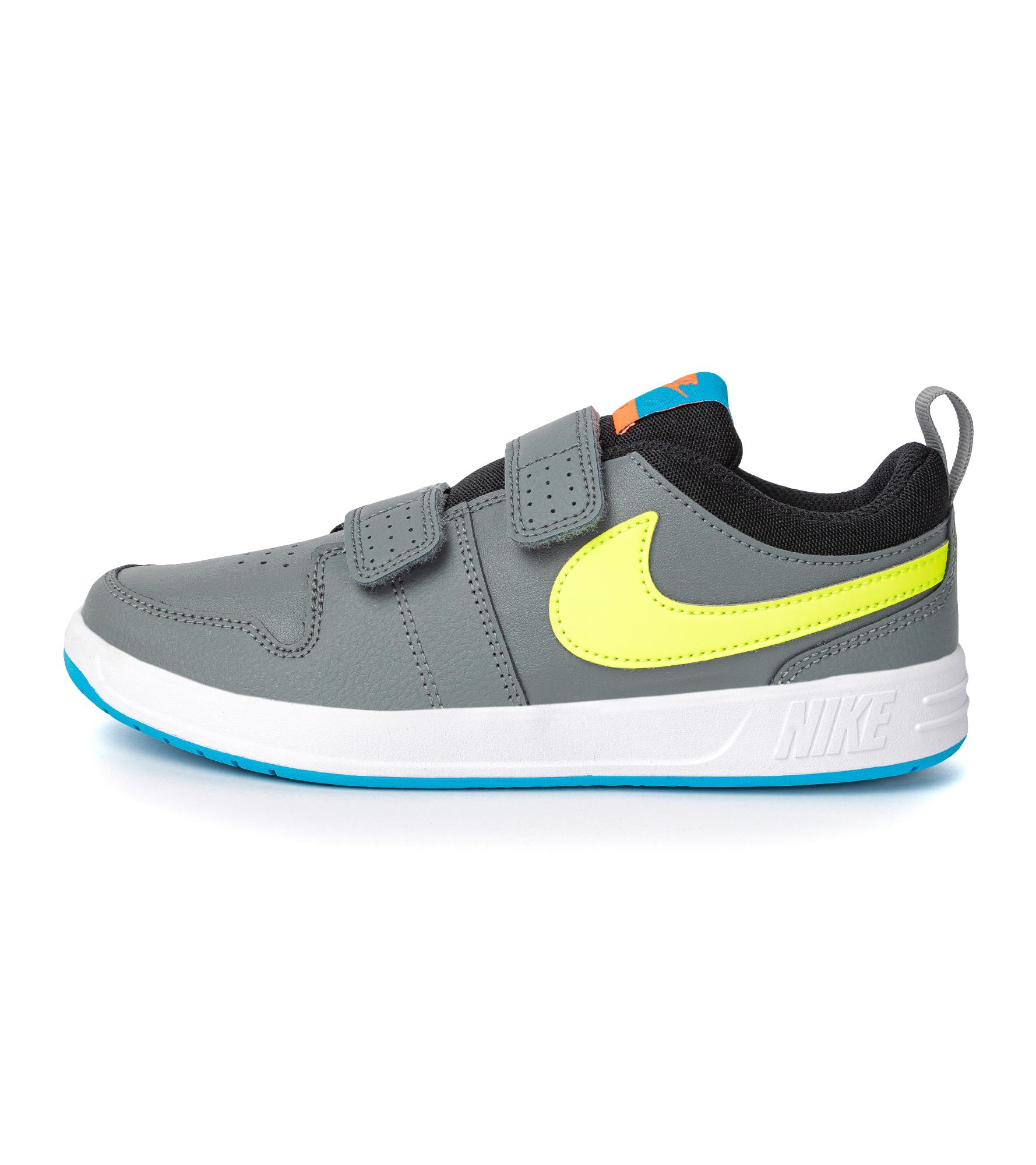 Nike Кеды для мальчиков Nike Pico 5, размер 31