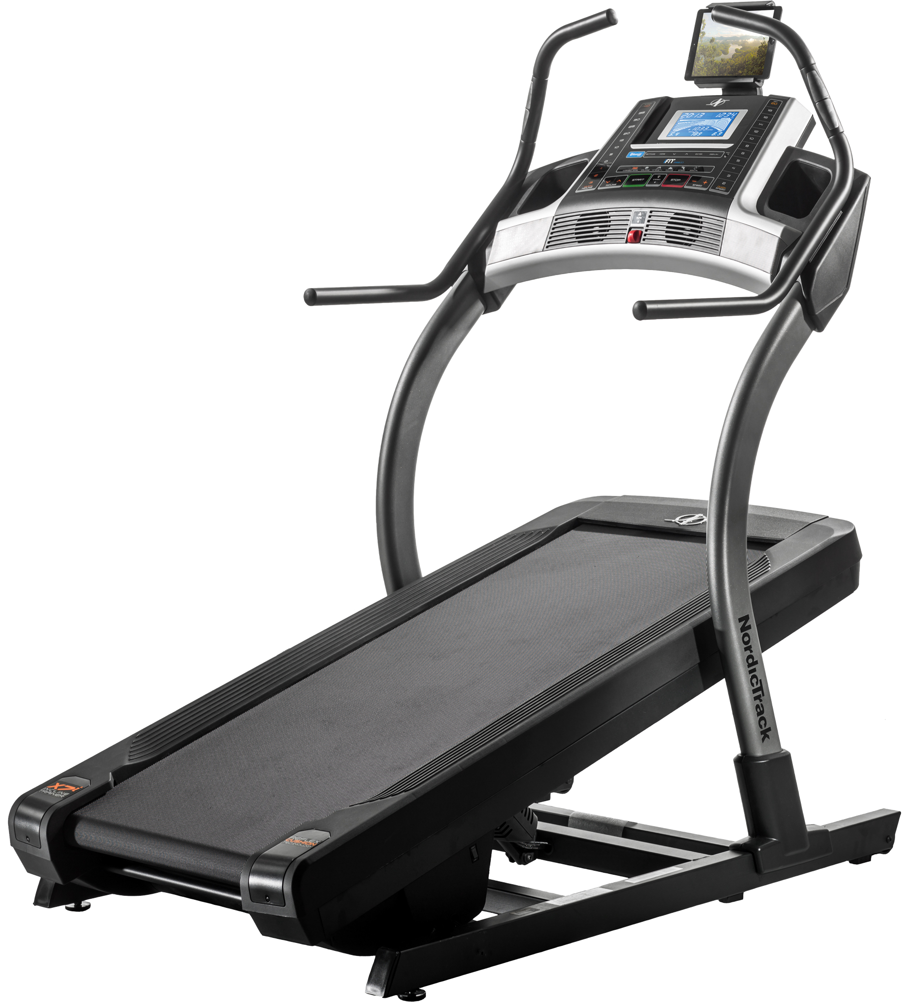NordicTrack NordicTrack Incline Trainer X7i (NETL18716) цена