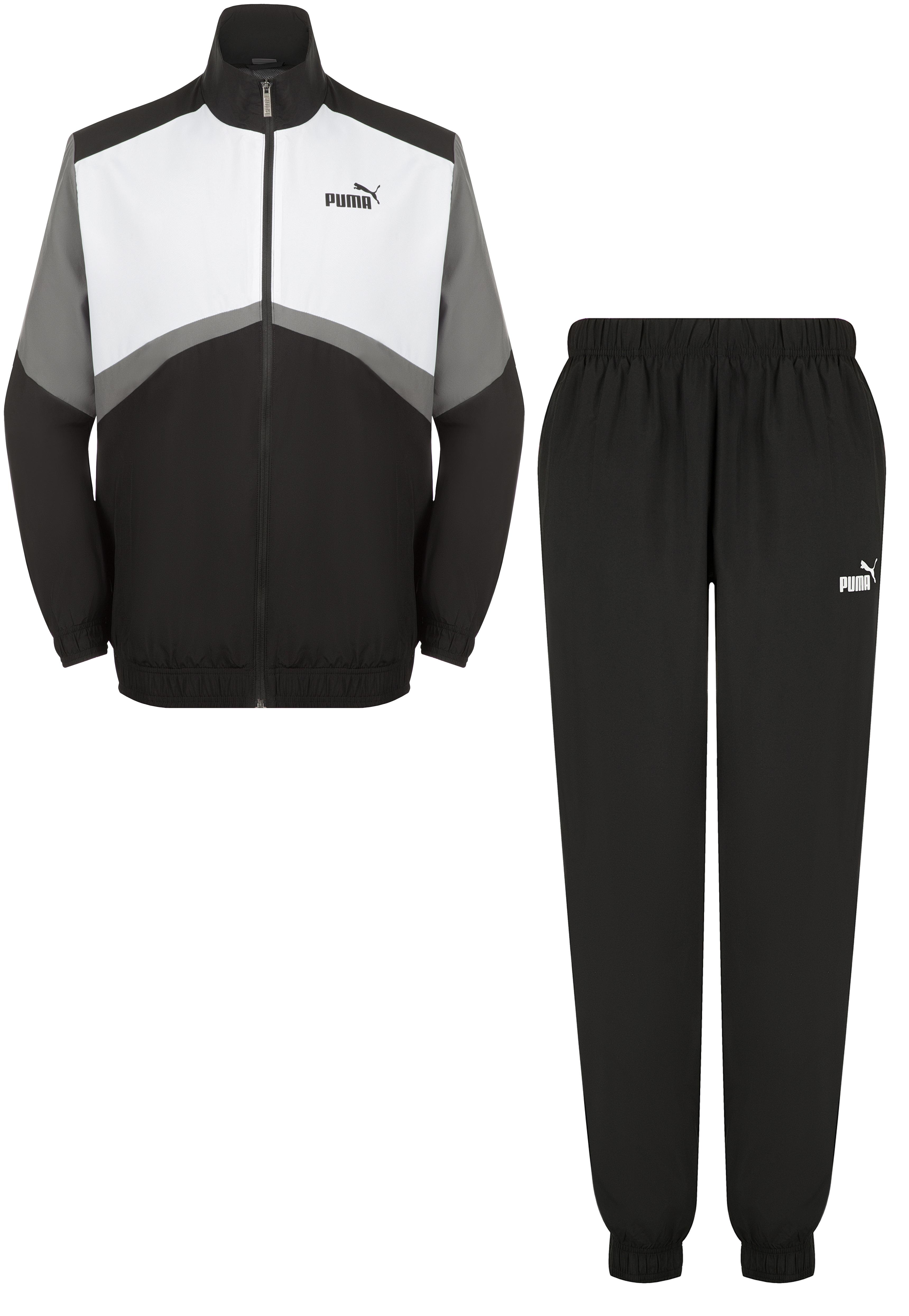 Puma Спортивный костюм мужской Puma CB Retro, размер 46-48 костюм спортивный malaeva malaeva mp002xw1hr1n