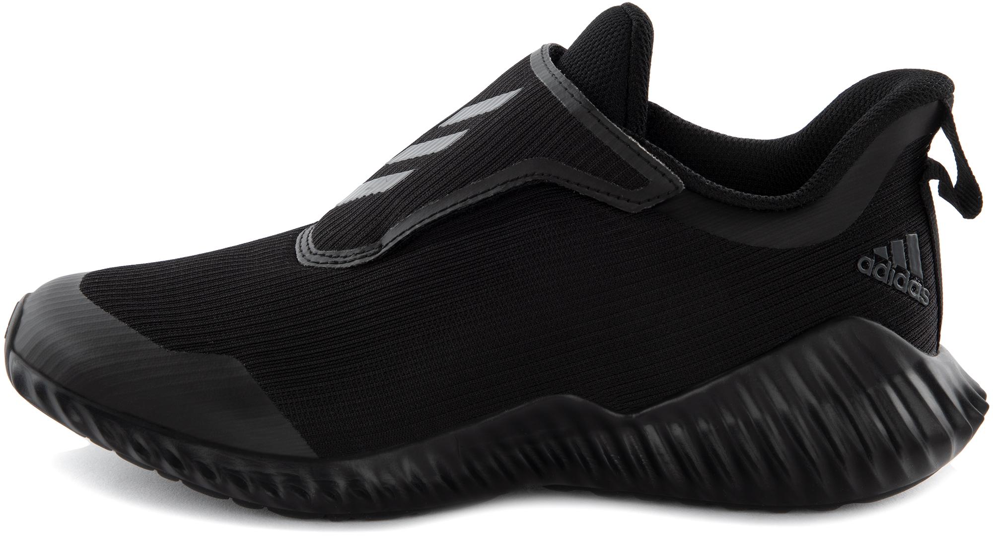 Adidas Кроссовки детские Adidas FortaRun, размер 38,5 кроссовки adidas zx flux ild47