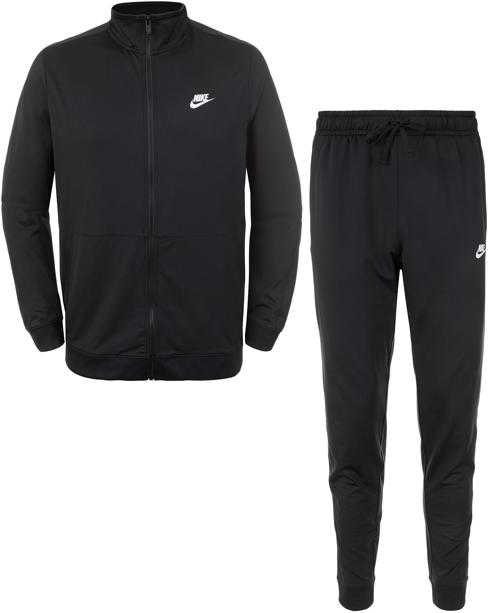 Nike Костюм спортивный мужской Nike Sportswear, размер 54-56 nike костюм спортивный для мальчиков nike sportswear