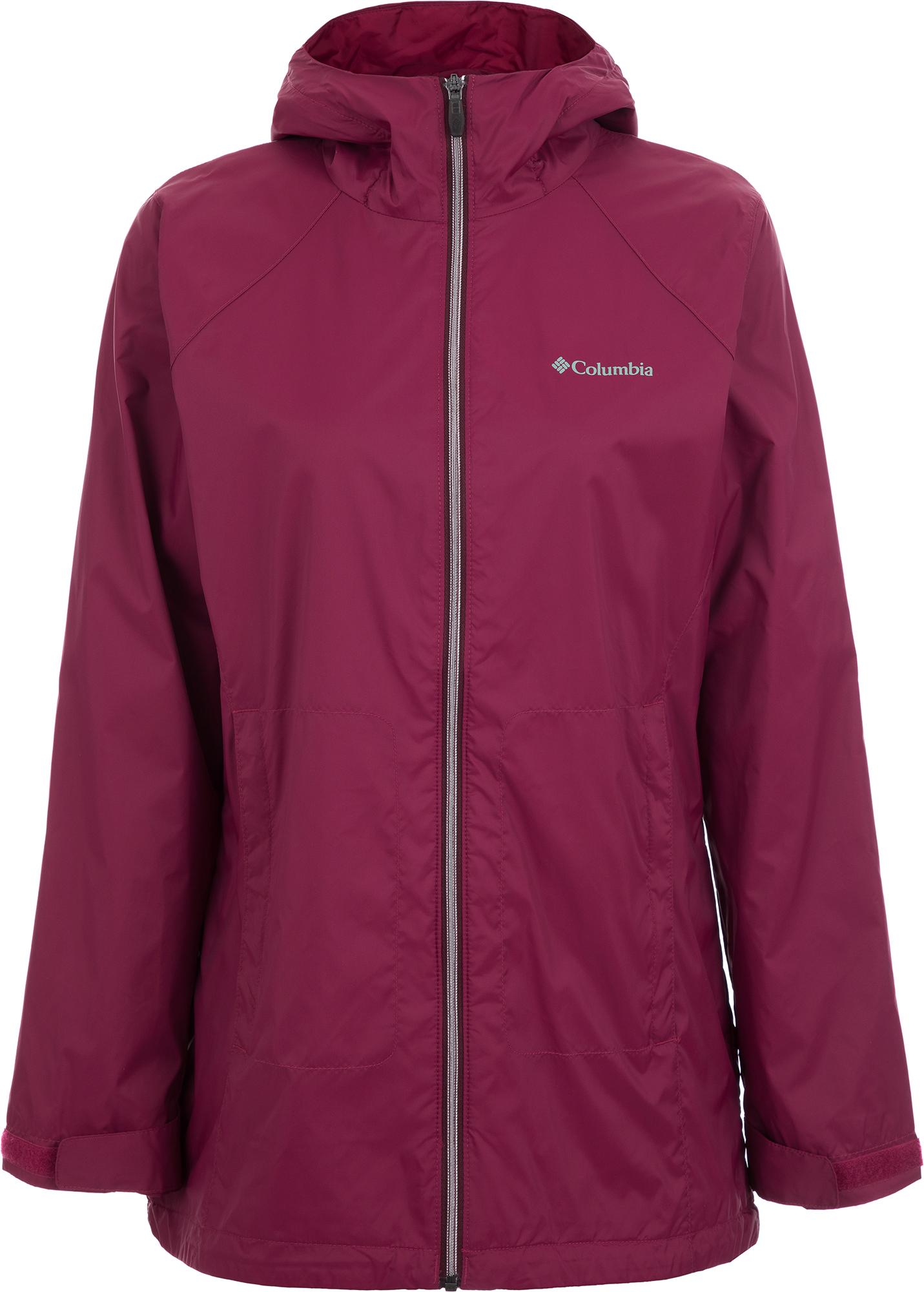Columbia Куртка утепленная женская Columbia Switchback Lined, размер 42 цена и фото