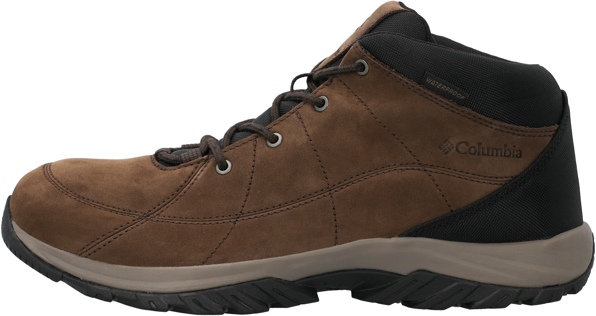 Ботинки мужские Columbia Crestwood™ Venture Mid Waterproof, размер 44