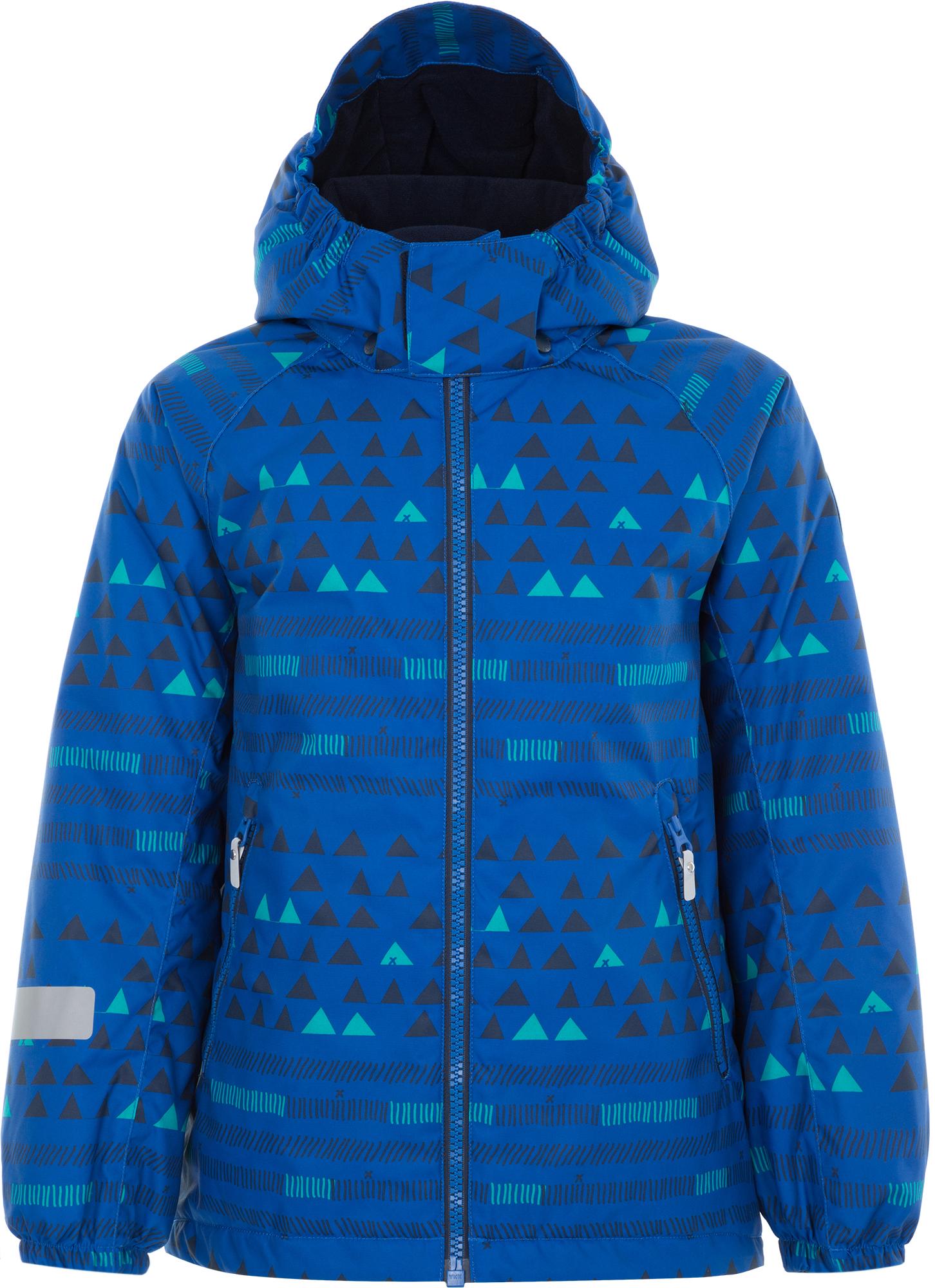 Reima Куртка утепленная для мальчиков Reima Maunu, размер 140 цена