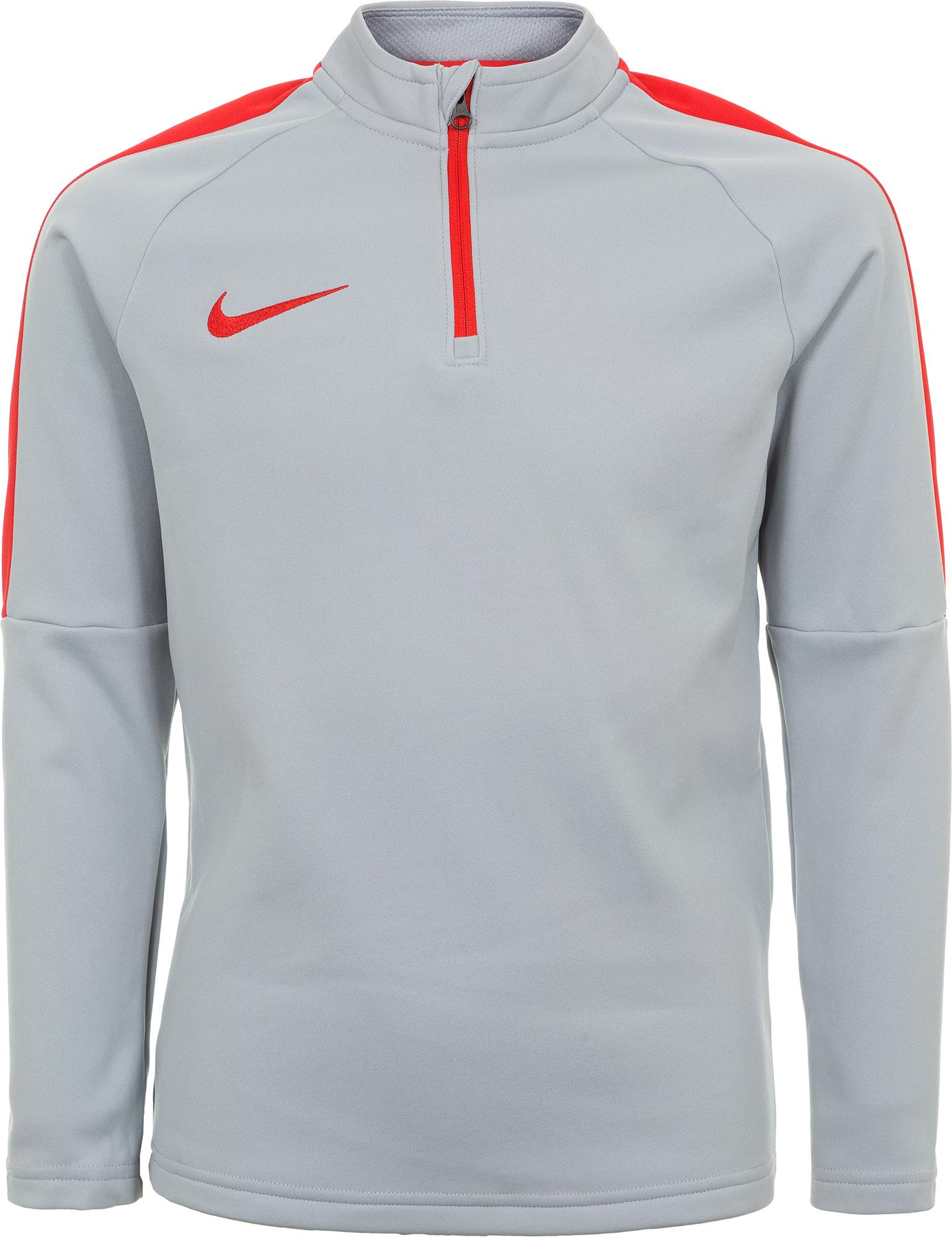 Nike Джемпер для мальчиков Nike Dry, размер 52-54