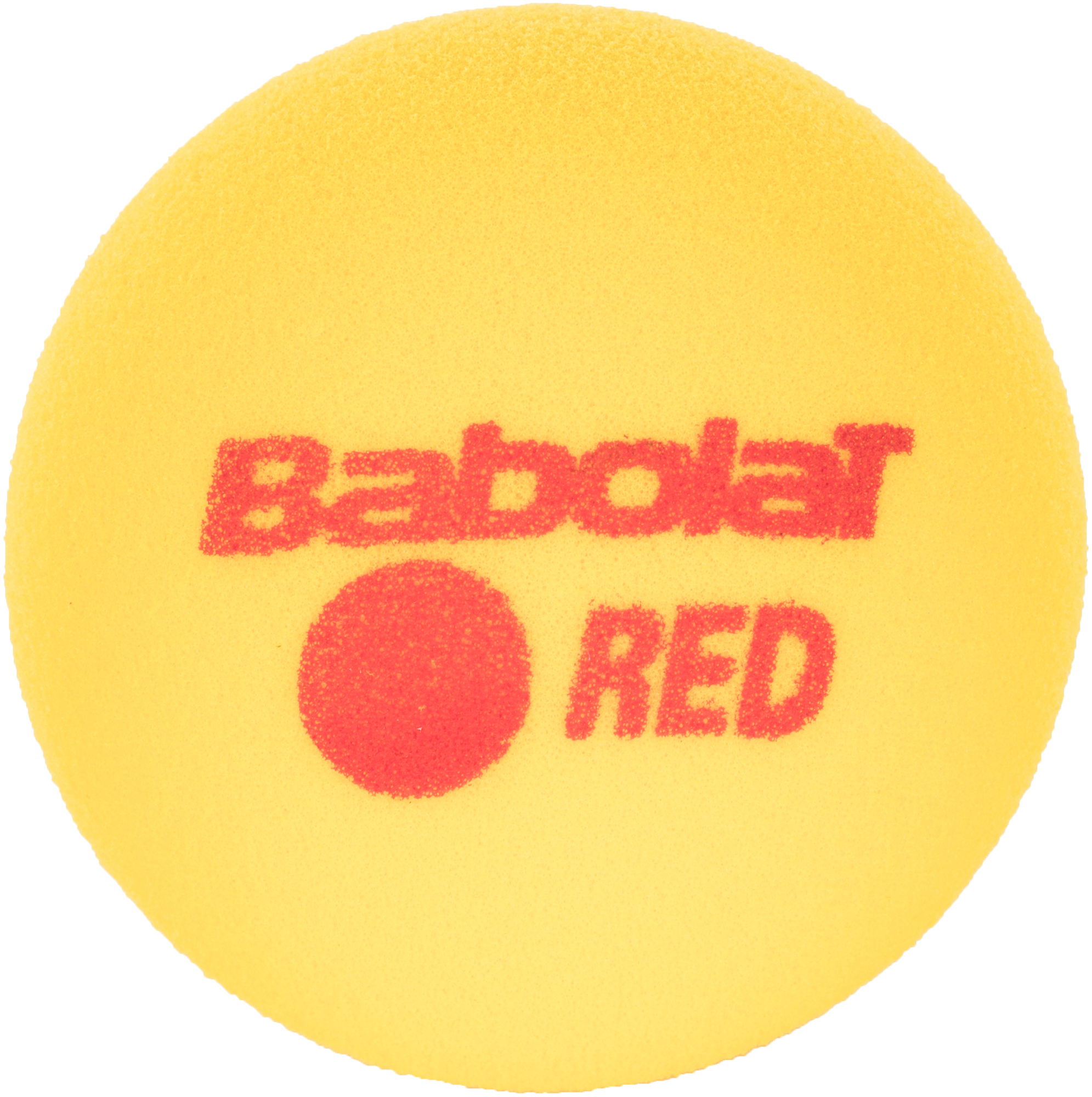 Babolat Набор мячей для большого тенниса Red Foam X3