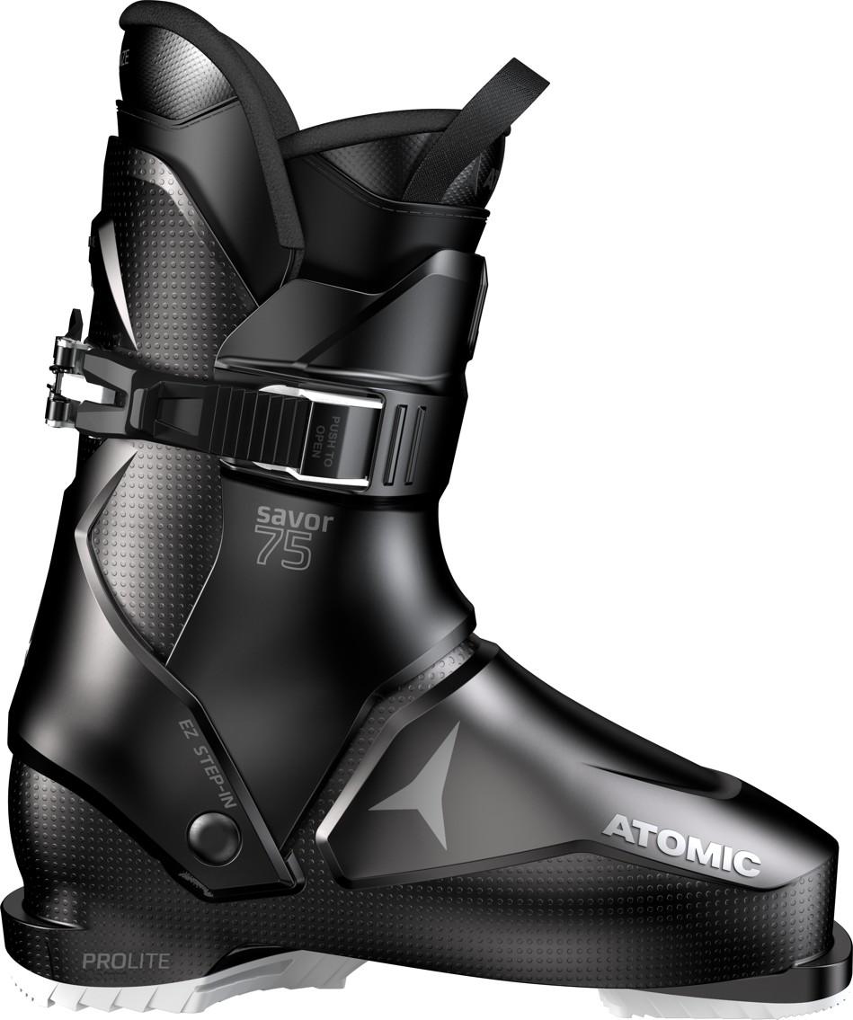 Atomic Ботинки горнолыжные женские Atomic SAVOR 75 W, размер 25 см цена в Москве и Питере