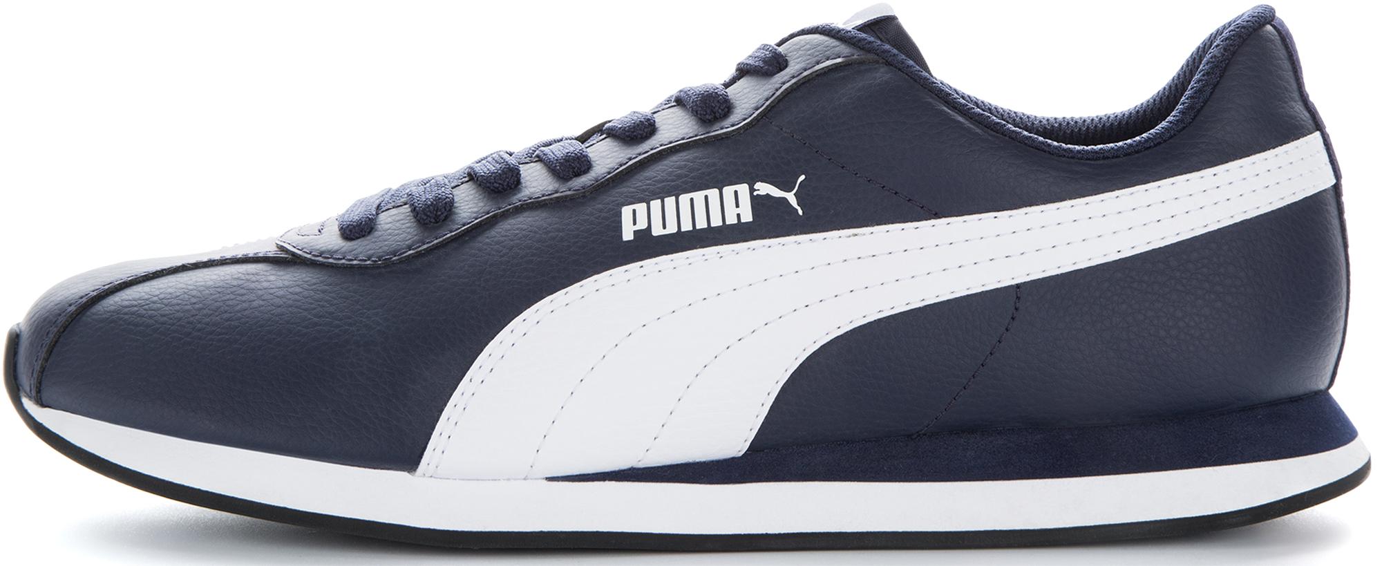 Фото - Puma Кроссовки мужские Puma Turin II, размер 41.5 puma кроссовки мужские puma bmw mms roma размер 43 5