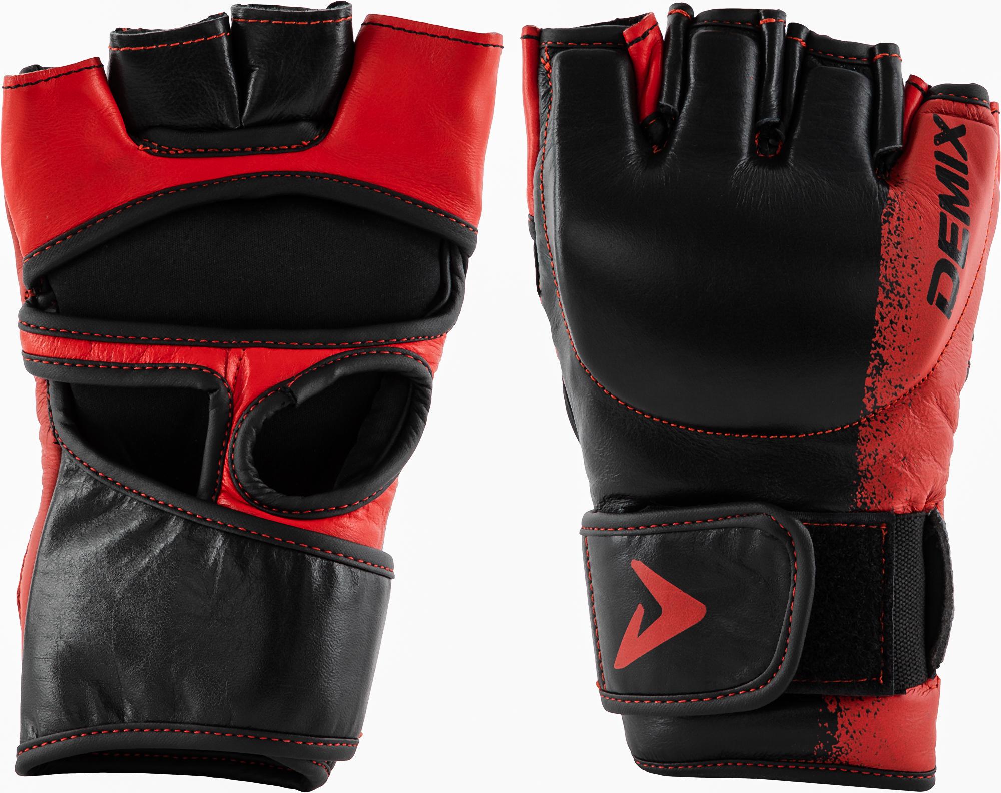 Demix Перчатки MMA Demix, размер 9-10 перчатки jetasafety jle021 9 l12