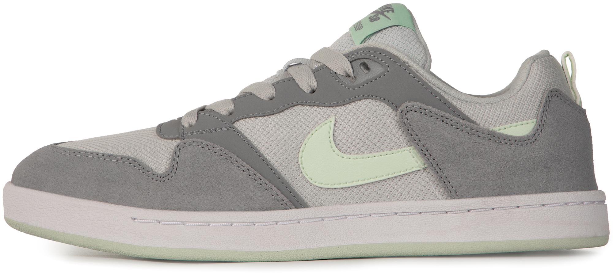 цена на Nike Кеды женские Nike Sb Alleyoop, размер 39.5