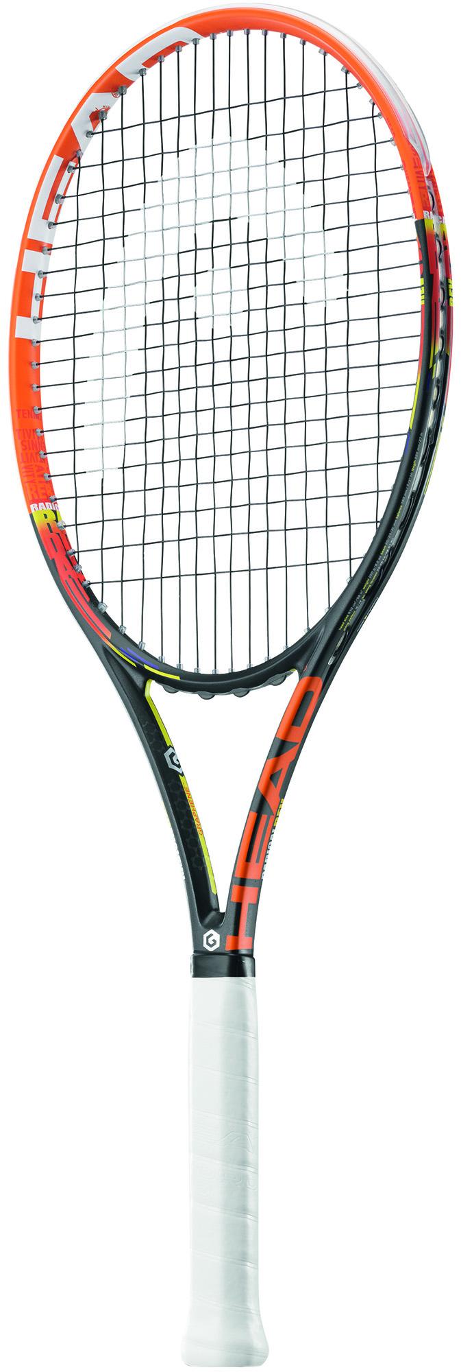 Head Ракетка для большого тенниса YouTek Graphene Radical REV