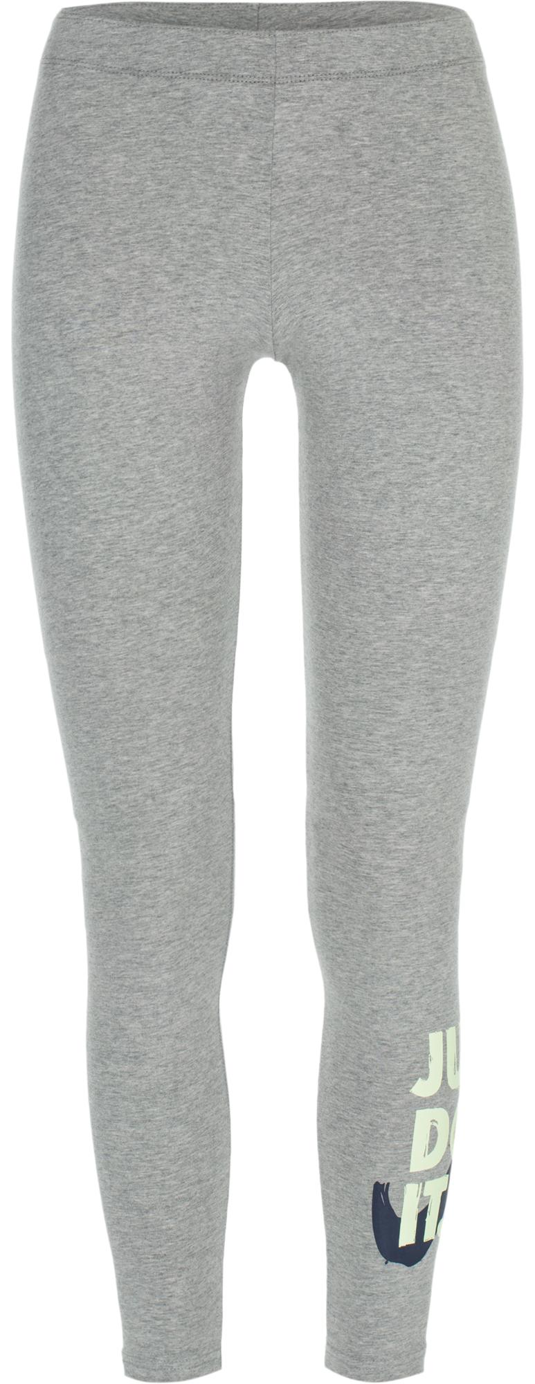 Nike Легинсы женские Nike Sportswear конте легинсы фото