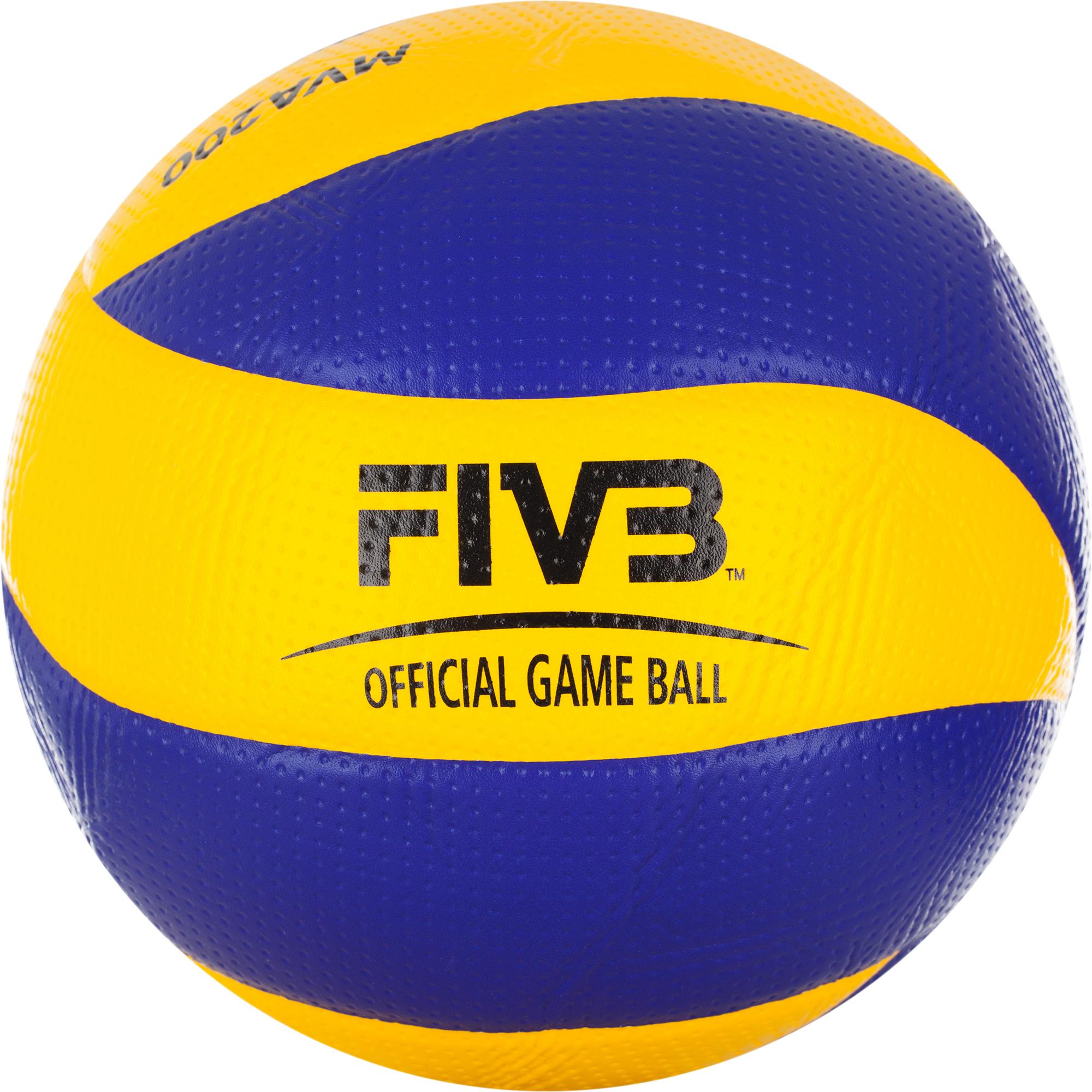 Mikasa Мяч волейбольный MIKASA mikasa ag 500