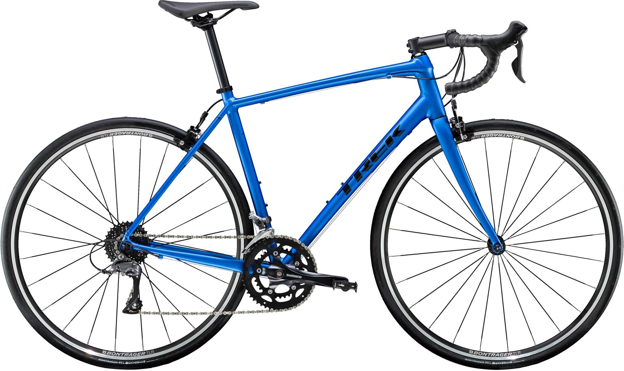 цена на Trek Велосипед шоссейный мужской Trek Domane AL 2 700C