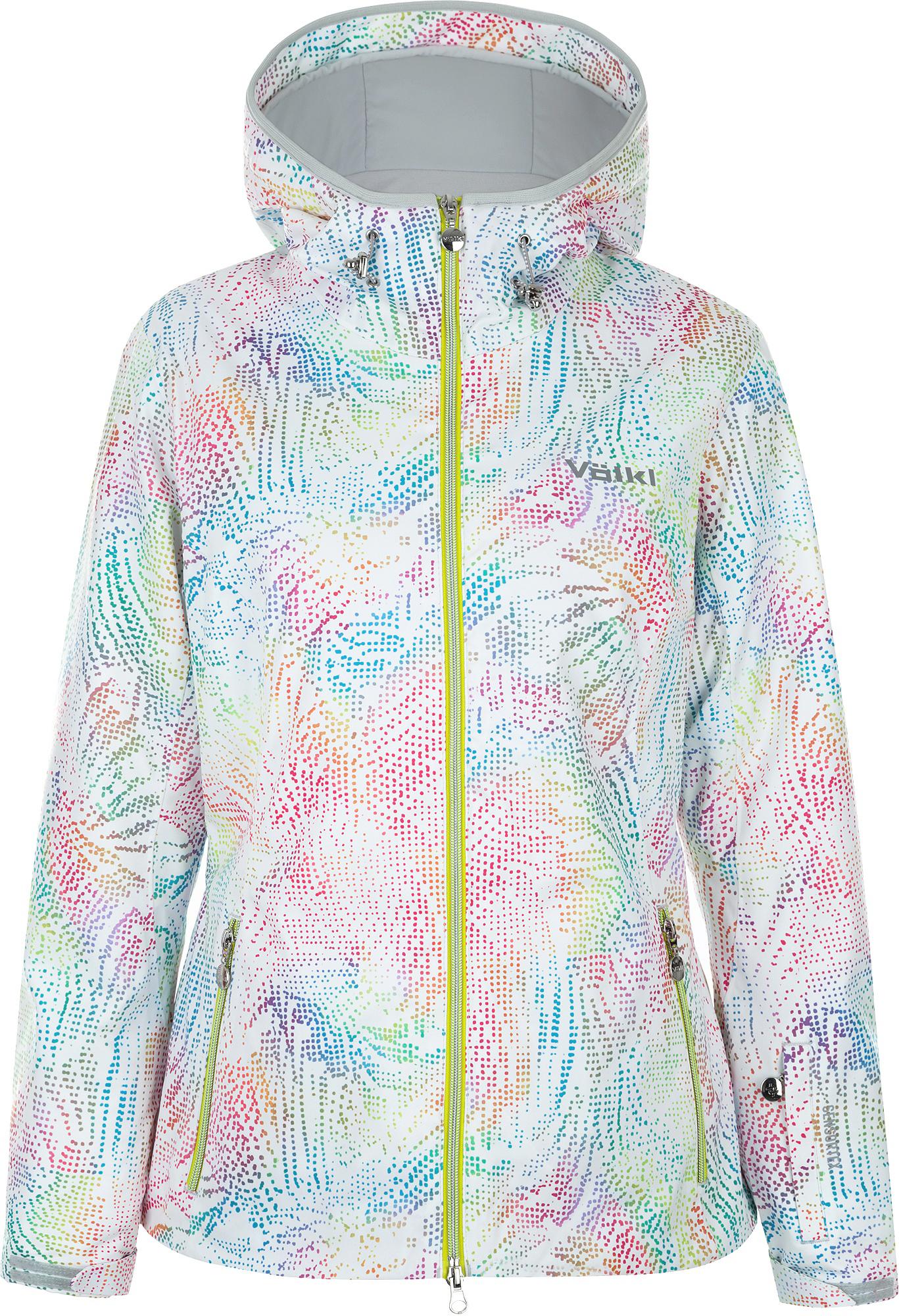 Volkl Куртка утепленная женская Volkl
