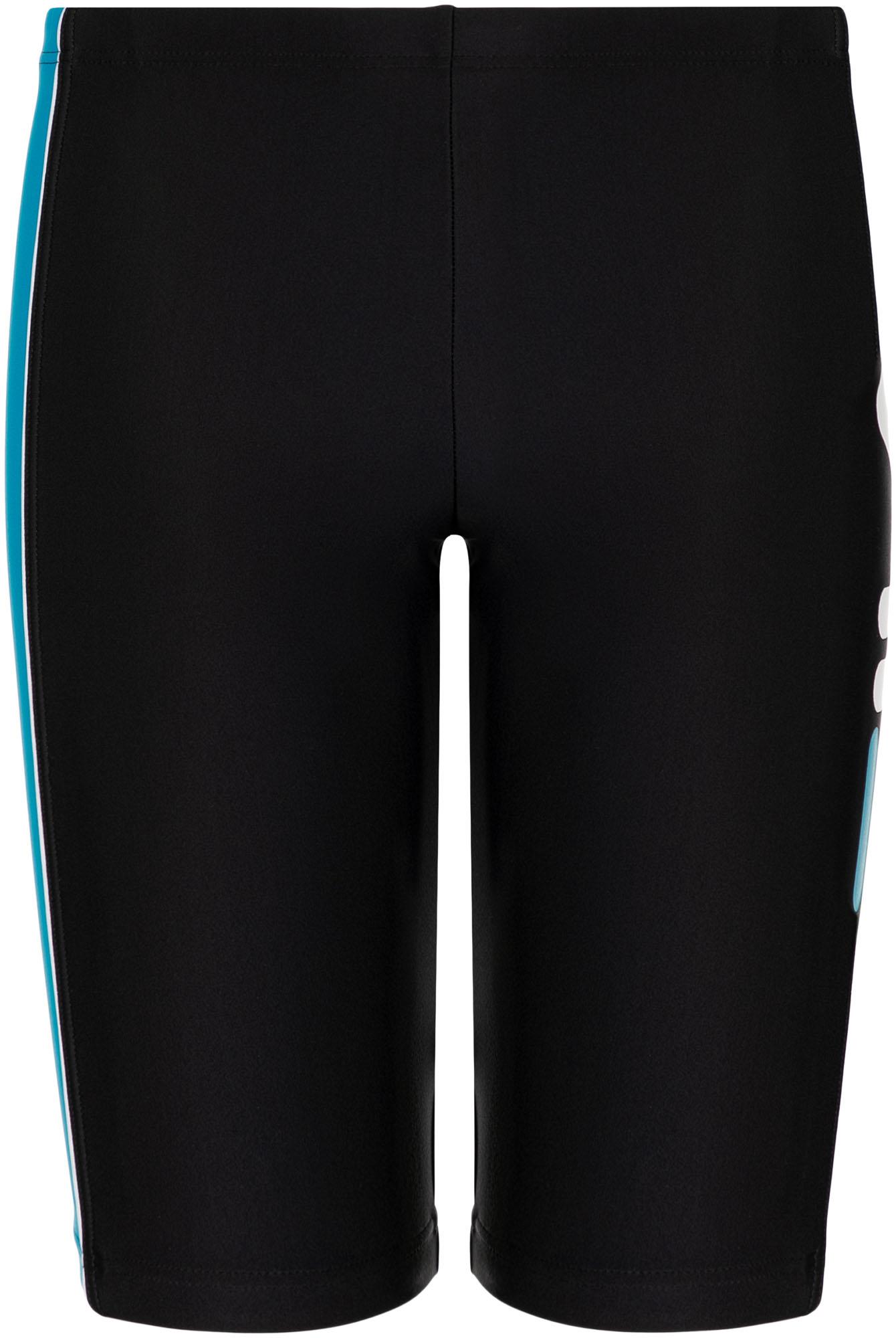 Фото - FILA Плавки-шорты для мальчиков FILA, размер 164 fila шорты плавательные для мальчиков fila размер 164