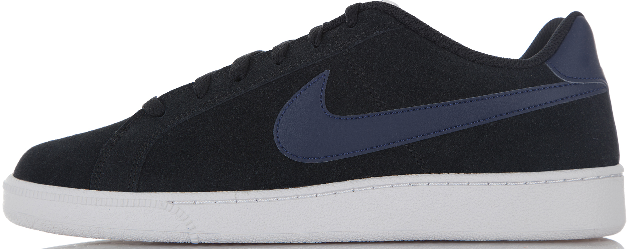 Nike Кеды мужские Nike Court Royale Suede