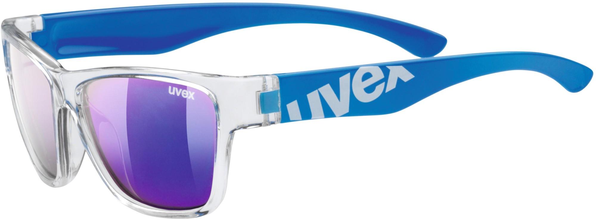 Uvex Солнцезащитные очки детские Uvex Sportstyle 508