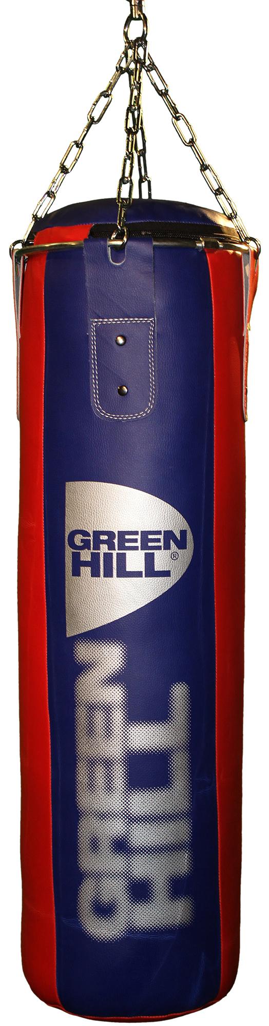 Green Hill Мешок набивной Green Hill, 35 кг