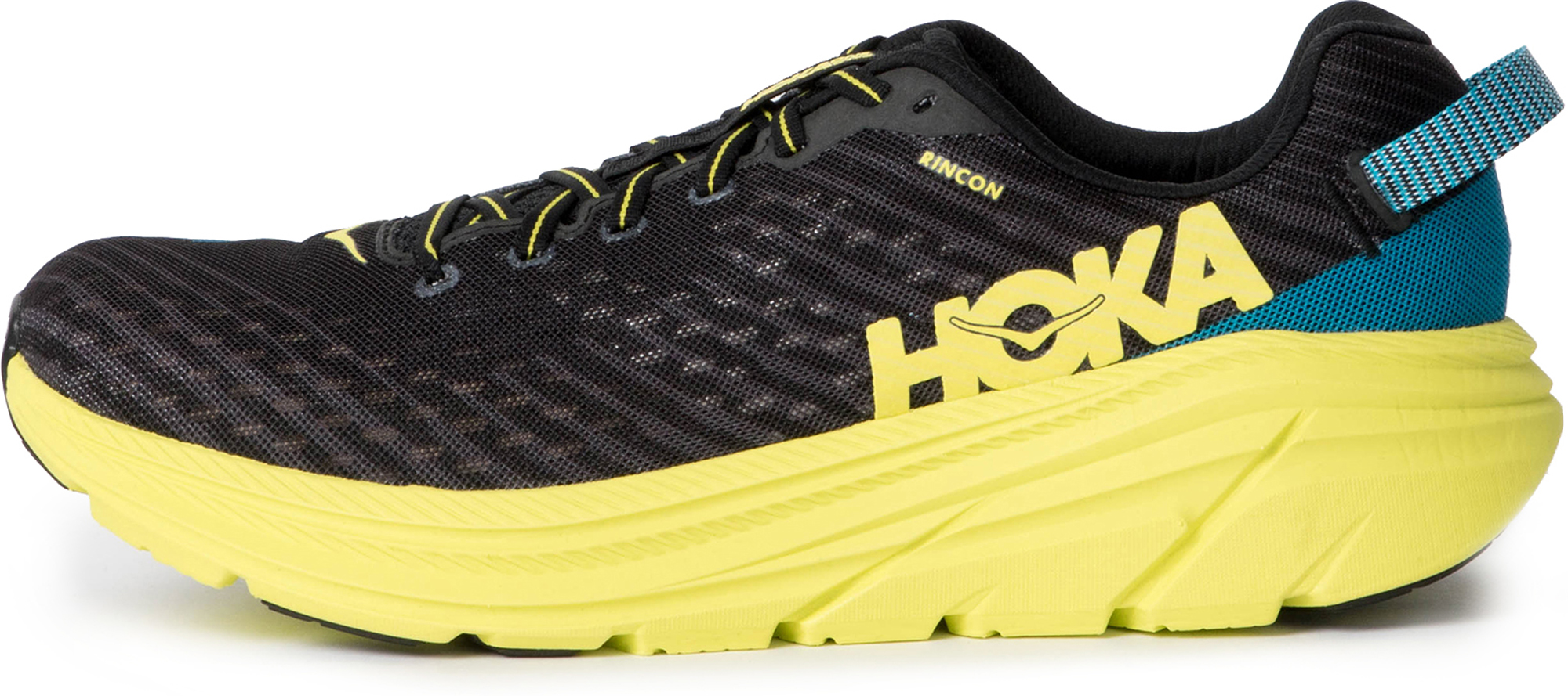 HOKA ONE ONE Кроссовки мужские HOKA ONE ONE Rincon, размер 45 hoka one one women s w conquest running shoe