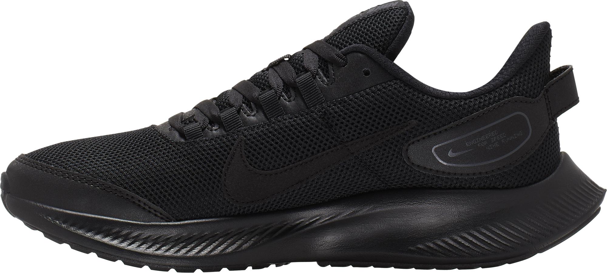 Nike Кроссовки женские Run All Day 2, размер 37
