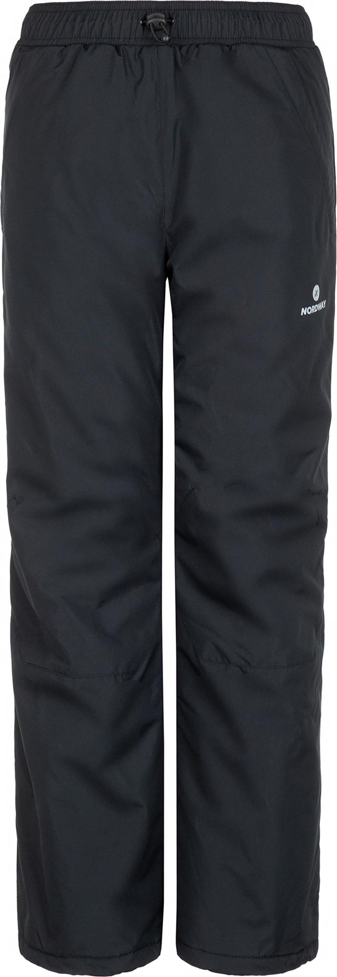 Nordway Брюки для мальчиков Nordway, размер 140 nordway ботинки для беговых лыж nordway tromse размер 44