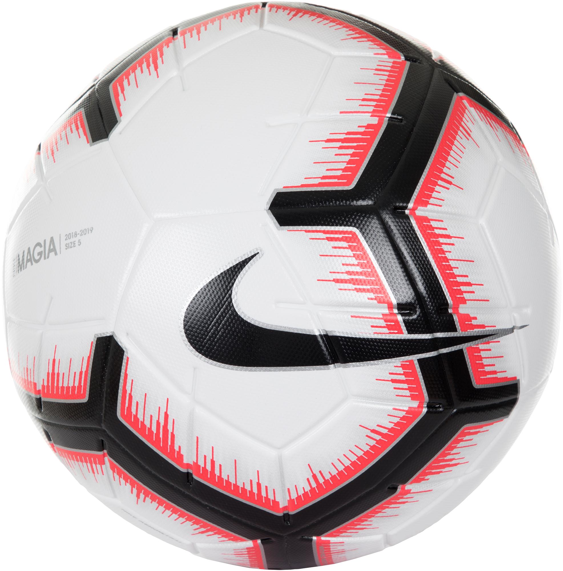 Nike Мяч футбольный Nike Magia, размер 5