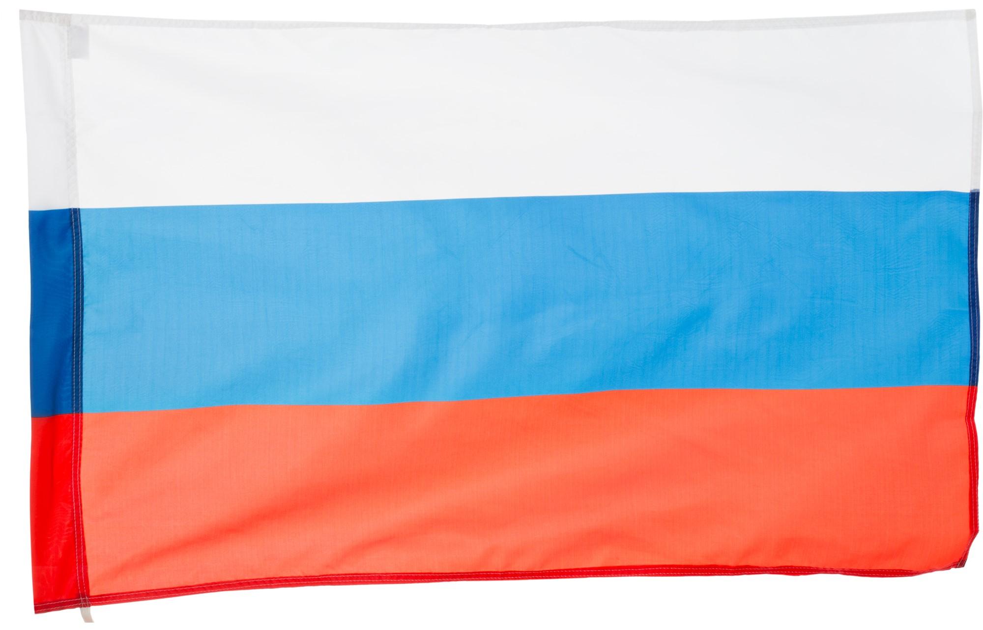 Мегафлаг Флаг России Мегафлаг флаг автомобильный ratel пограничные войска россии двухсторонний 30 х 40 см