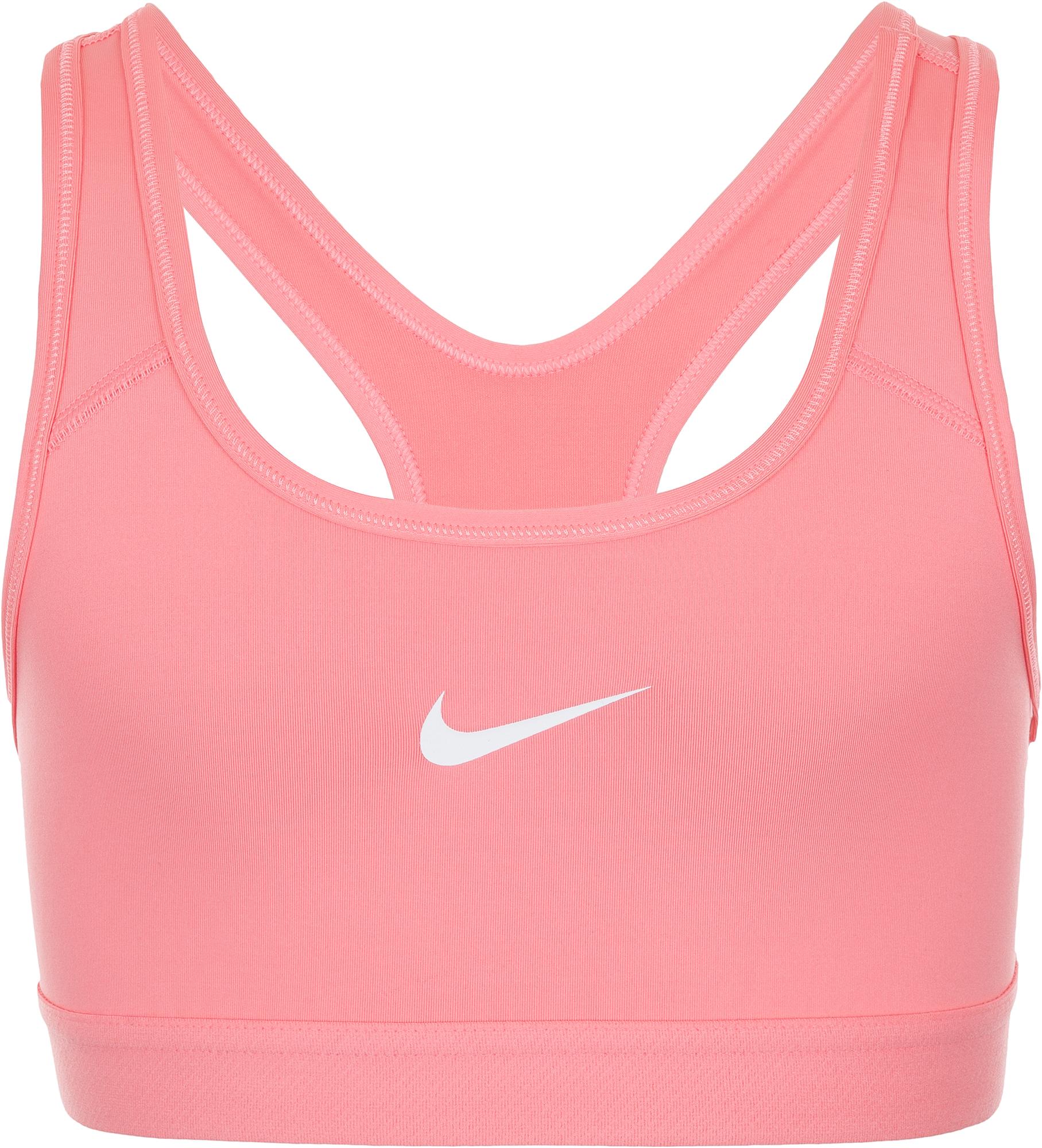 Nike Спортивный топ бра Pro Classic, размер 146-156