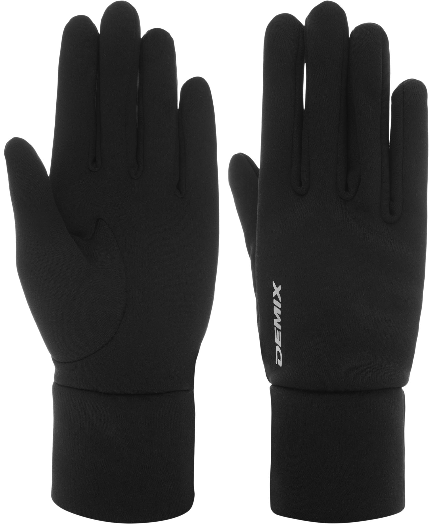 Demix Перчатки Demix, размер 7