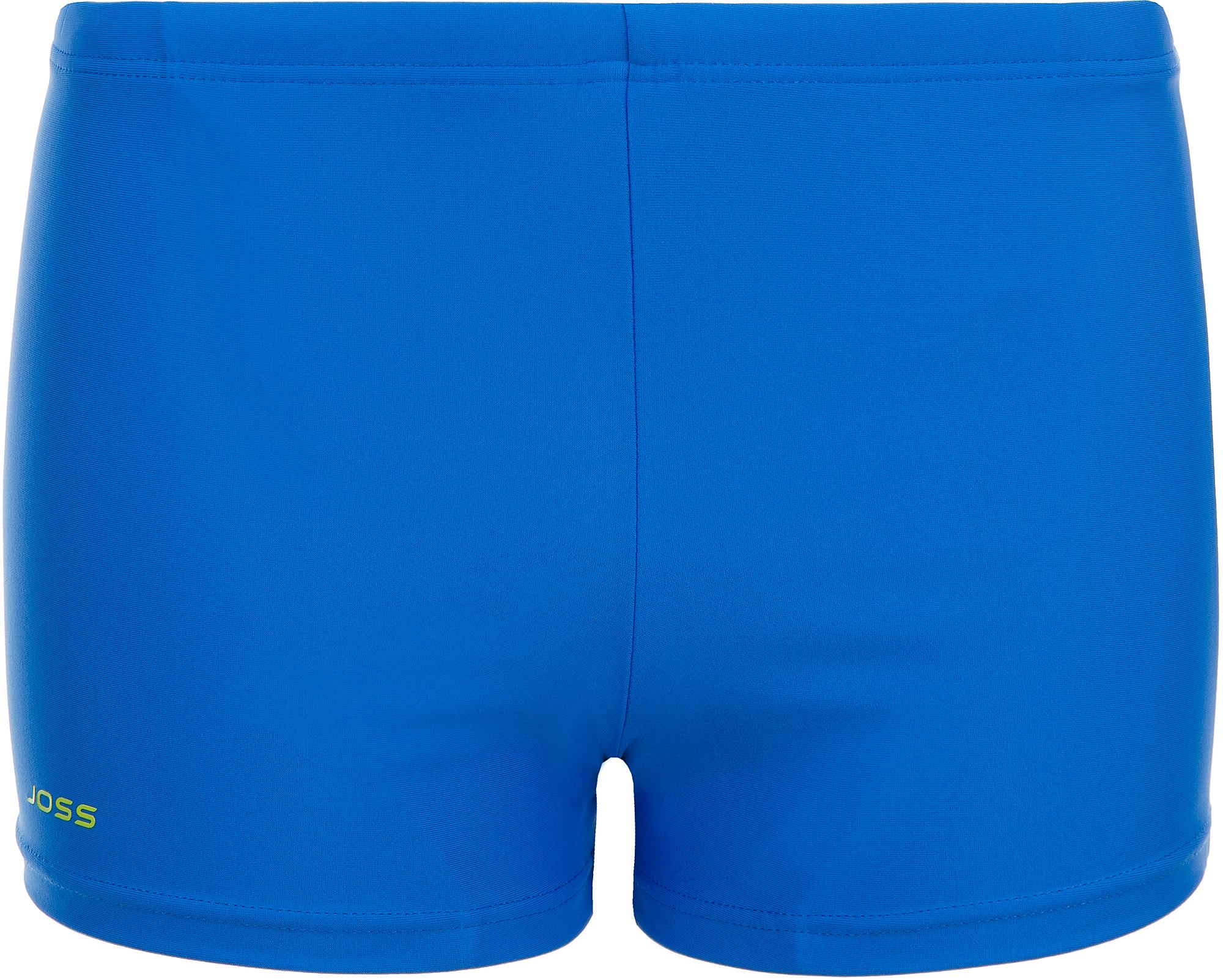лучшая цена Joss Плавки-шорты для мальчиков Joss, размер 164