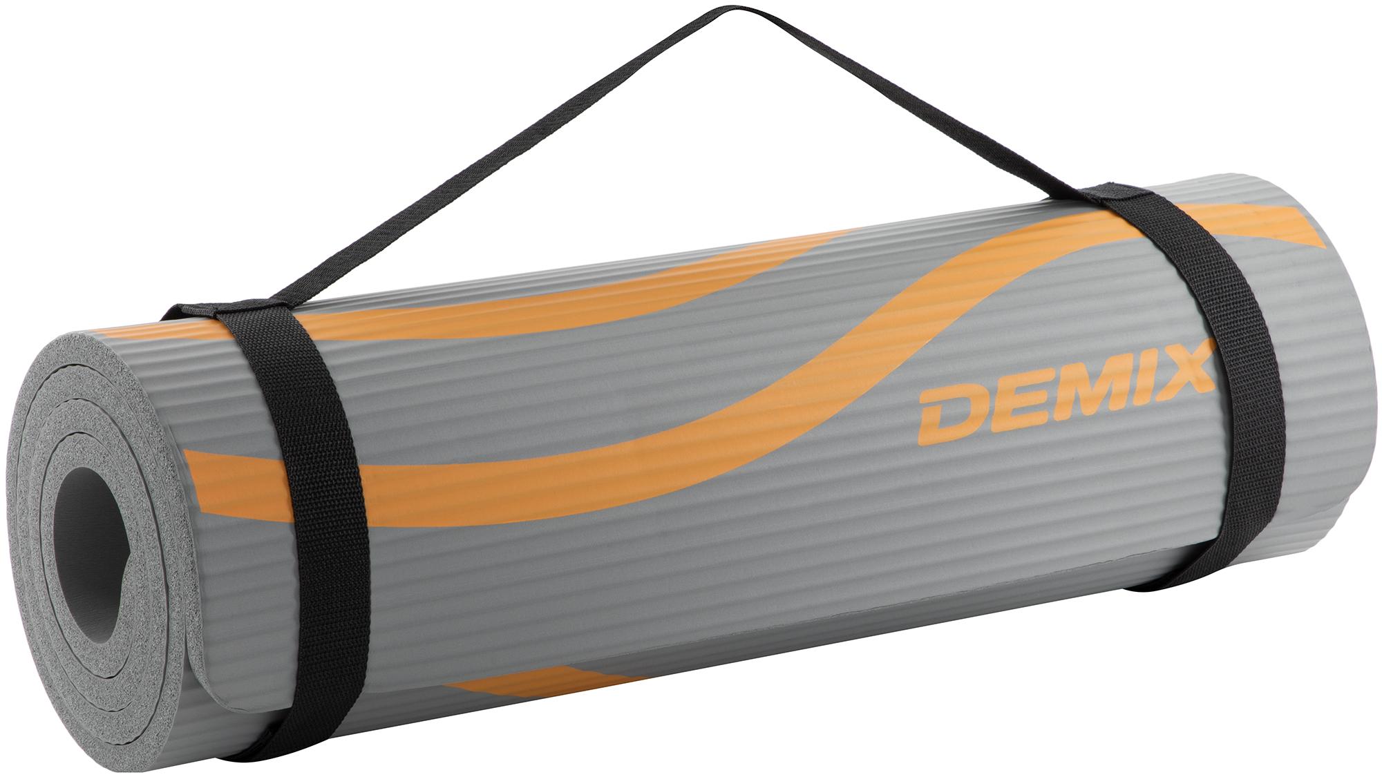 Demix Коврик для фитнеса