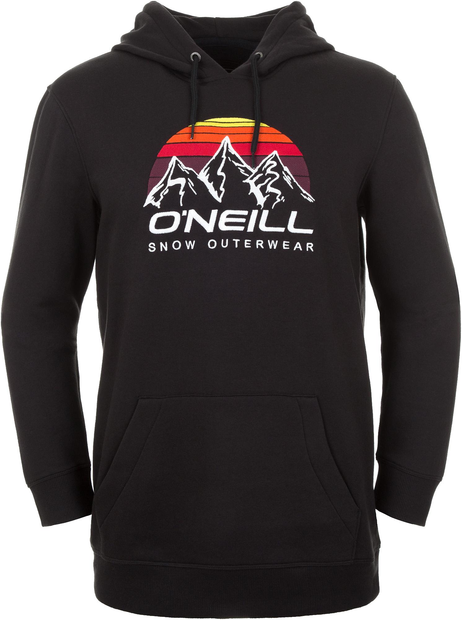O'Neill Джемпер мужской O'Neill Lm Mountain, размер 52-54