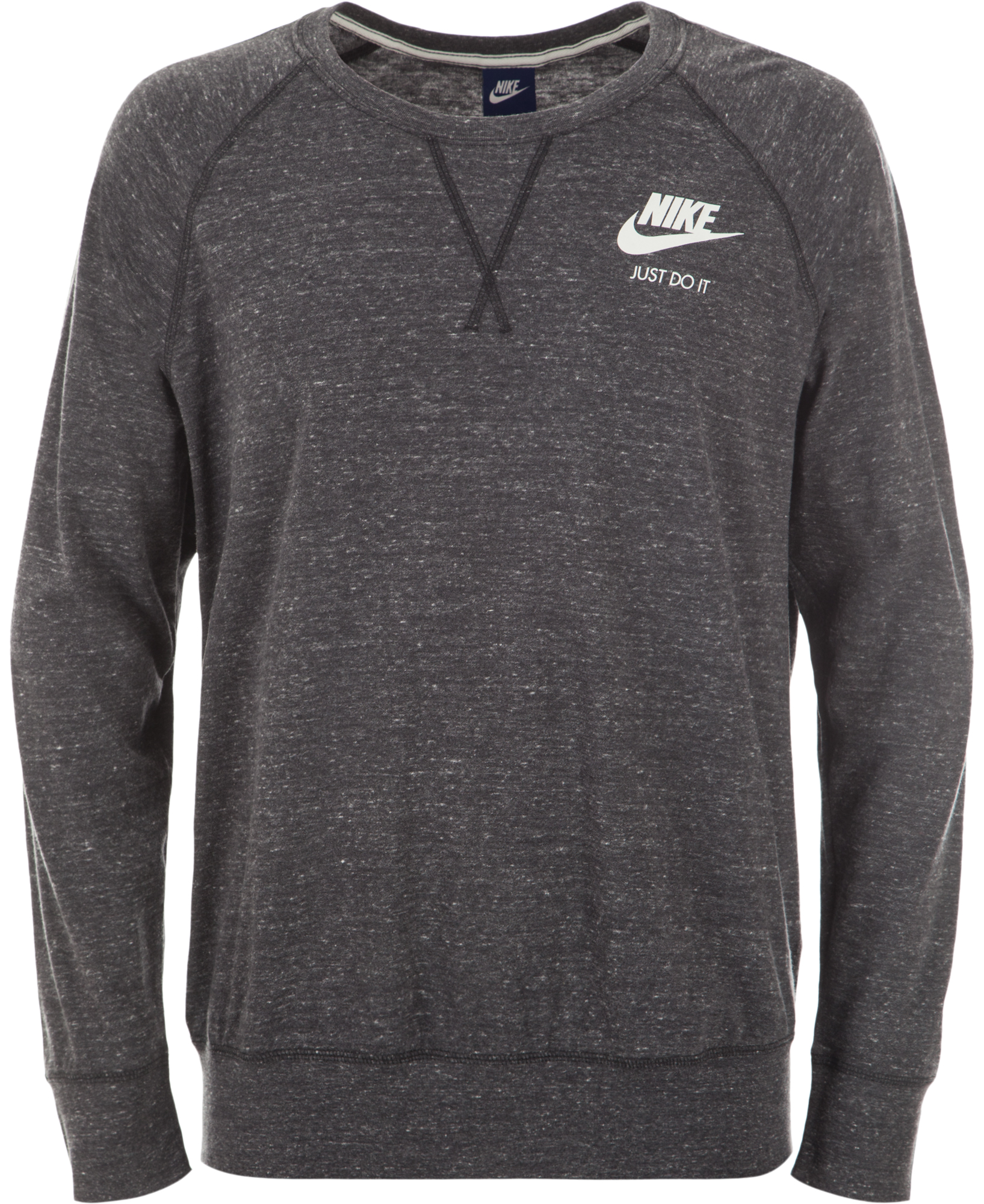 Nike Джемпер женский Nike Sportswear Gym Vintage джемпер в полоску catimini ут 00009343