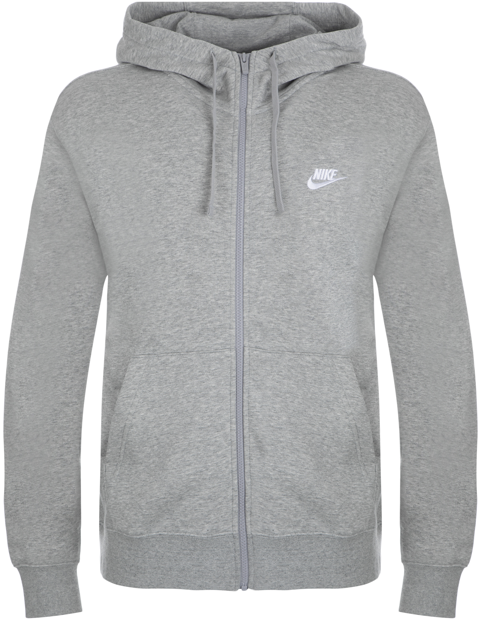 купить Nike Толстовка мужская Nike Club, размер 54-56 дешево