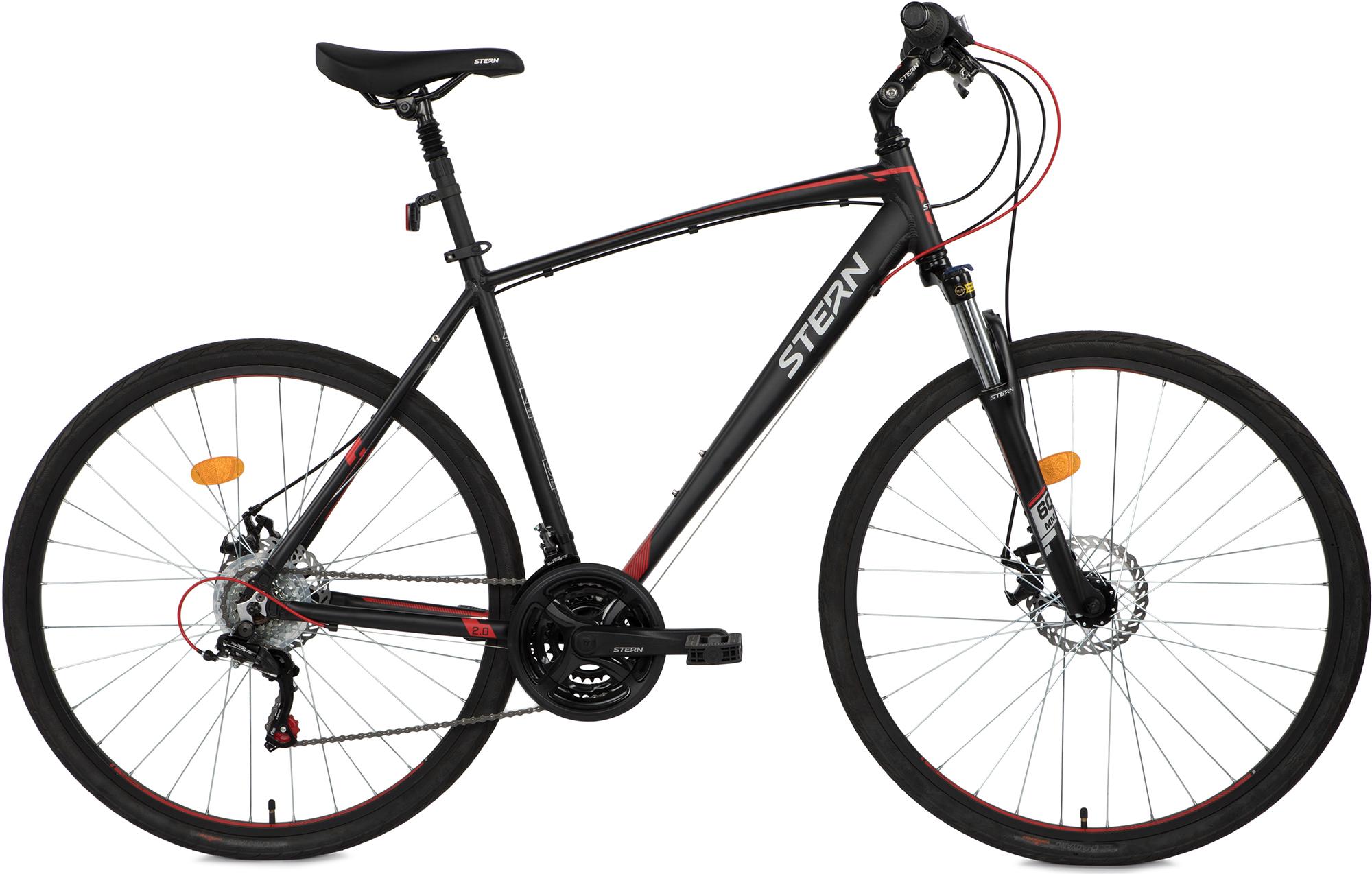 Stern Велосипед городской Stern Urban 2.0 28 велосипед ghost square urban 2 2016