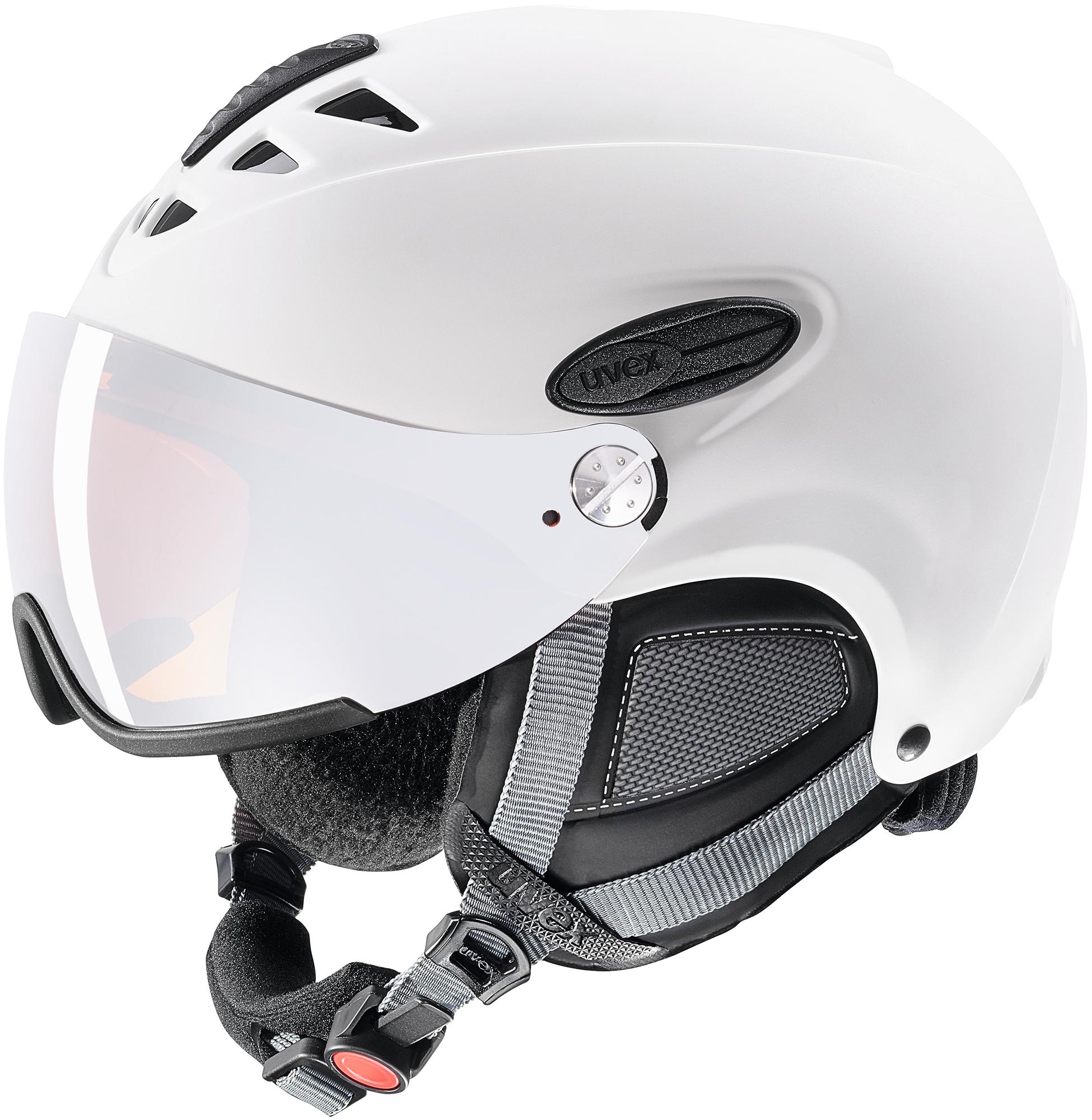 Uvex Шлем Uvex 300 Visor, размер 57-60