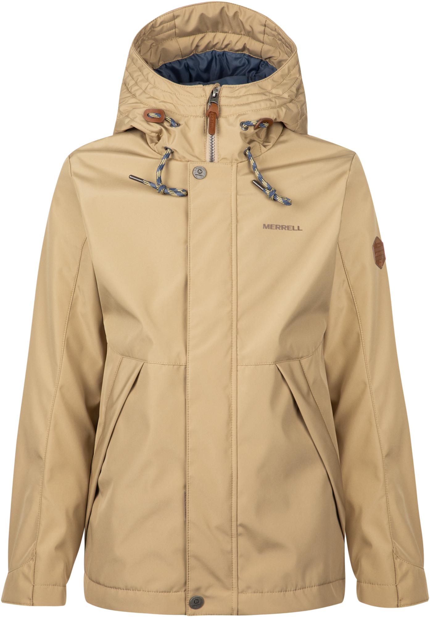 Merrell Куртка для мальчиков Merrell, размер 170