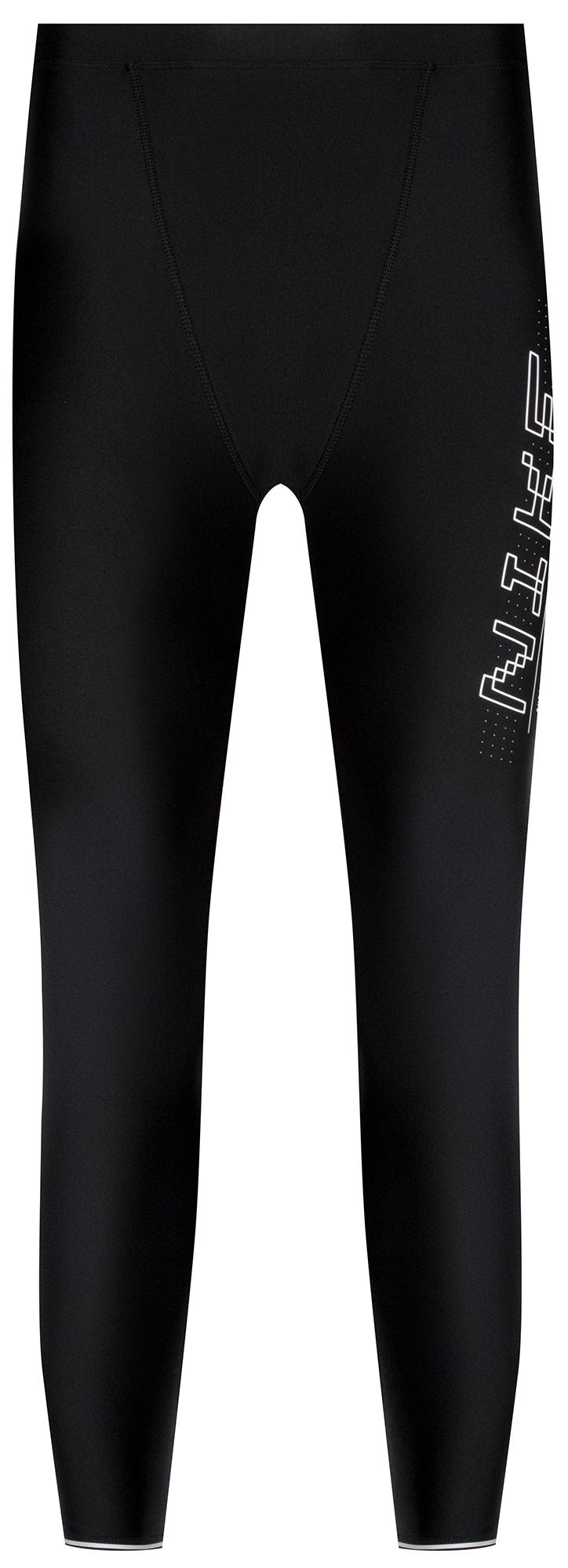 Nike Тайтсы мужские Nike, размер 44-46 тайтсы nike nike ni464ewetsi3