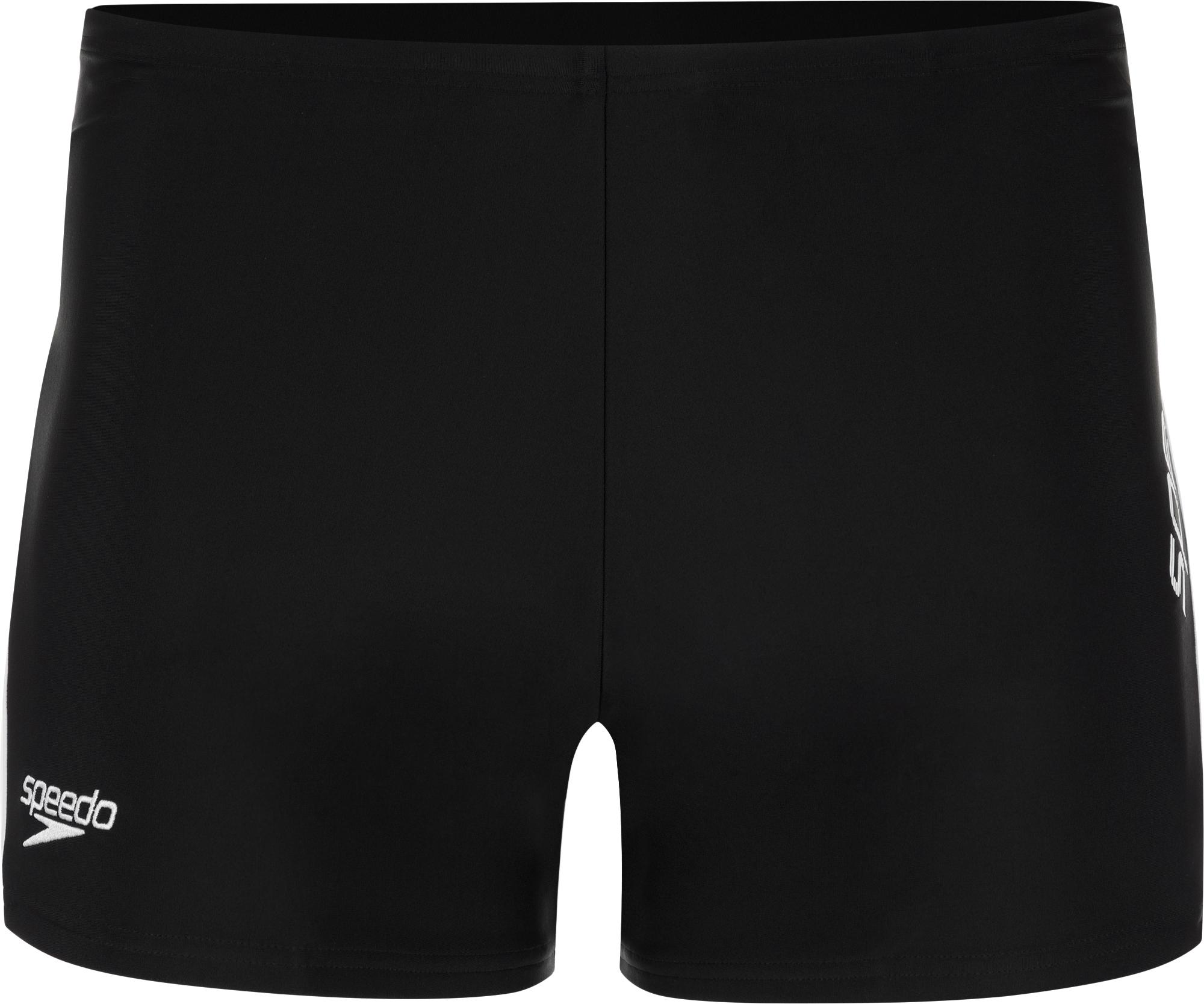 Speedo Плавки-шорты мужские Speedo Aquashort V3, размер 52-54 цена