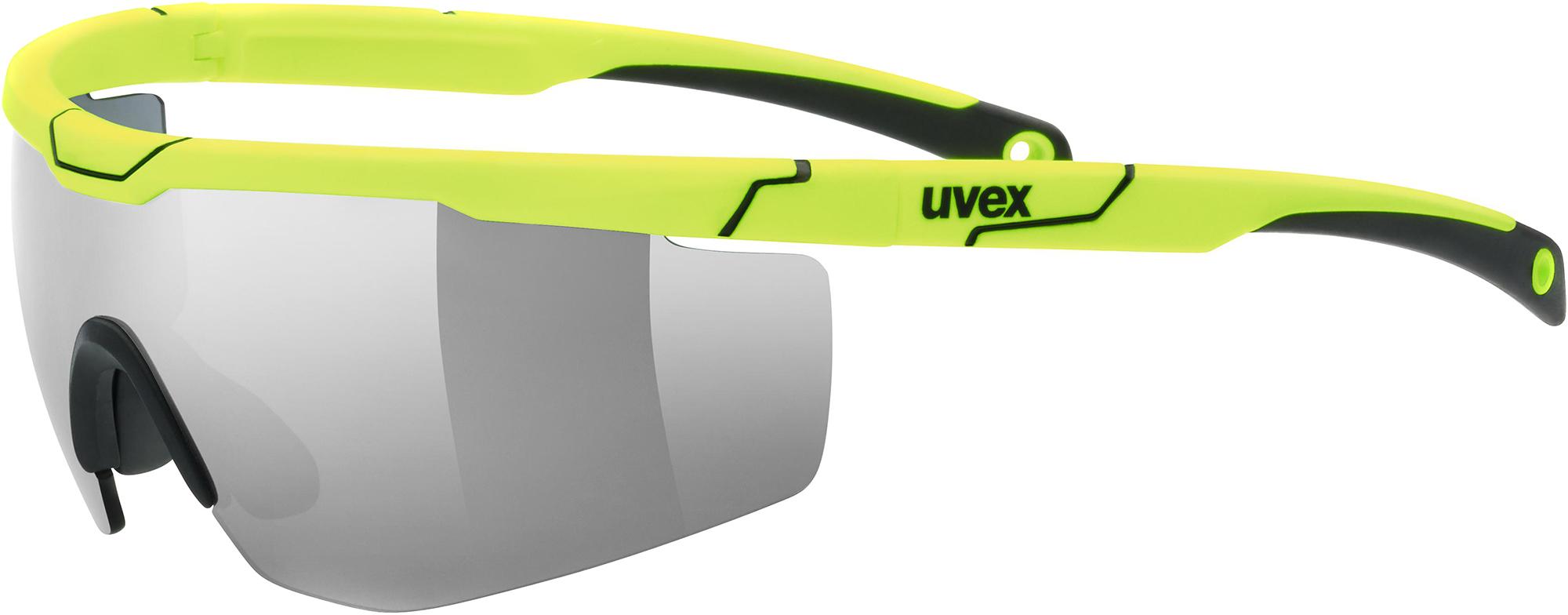 Uvex Солнцезащитные очки Uvex Sportstyle 117 3m ветрозащитные пыленепроницаемые защитные очки защиты от излучения для водителя автомобиля мотора