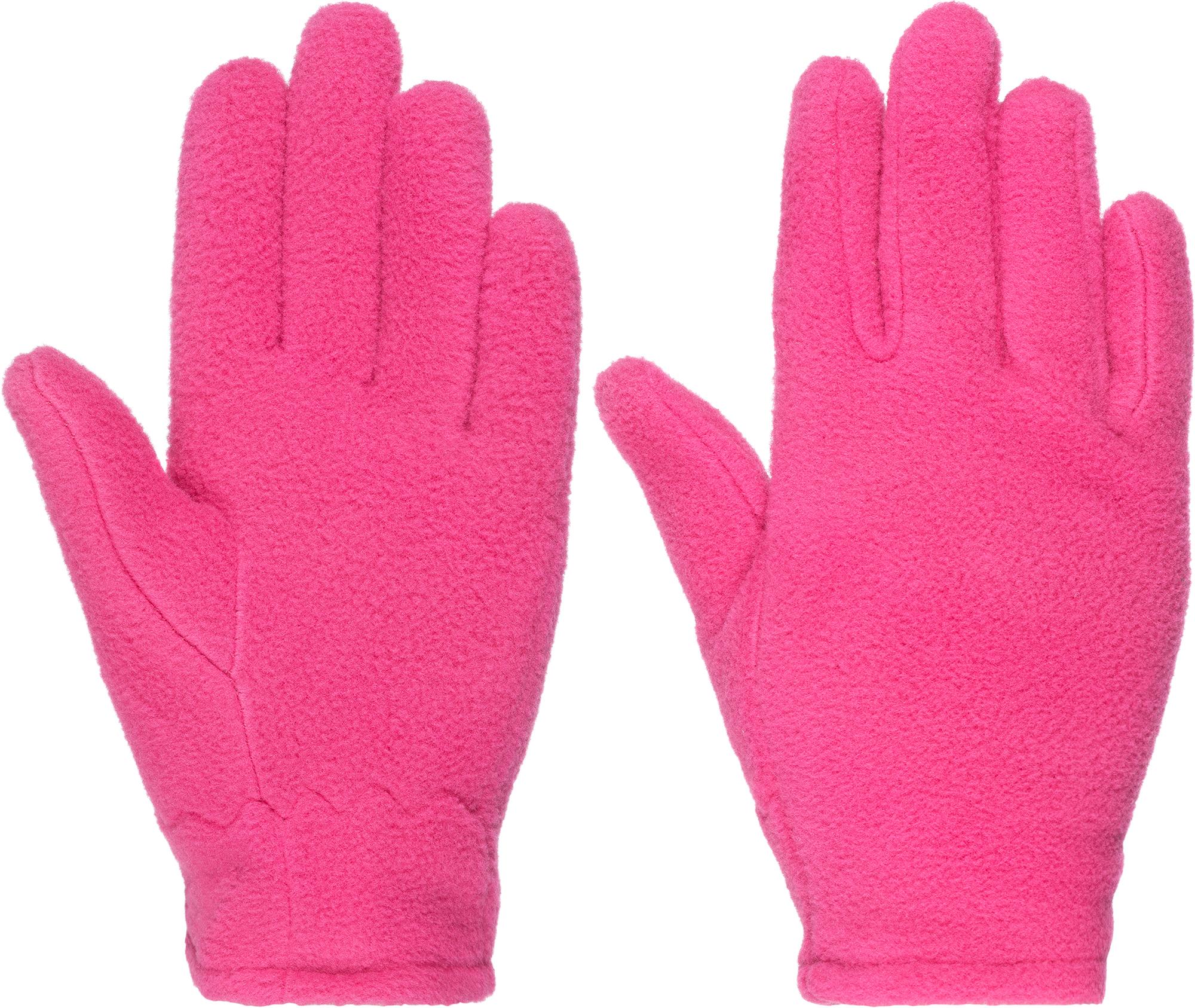 Outventure Перчатки для девочек Outventure, размер 6