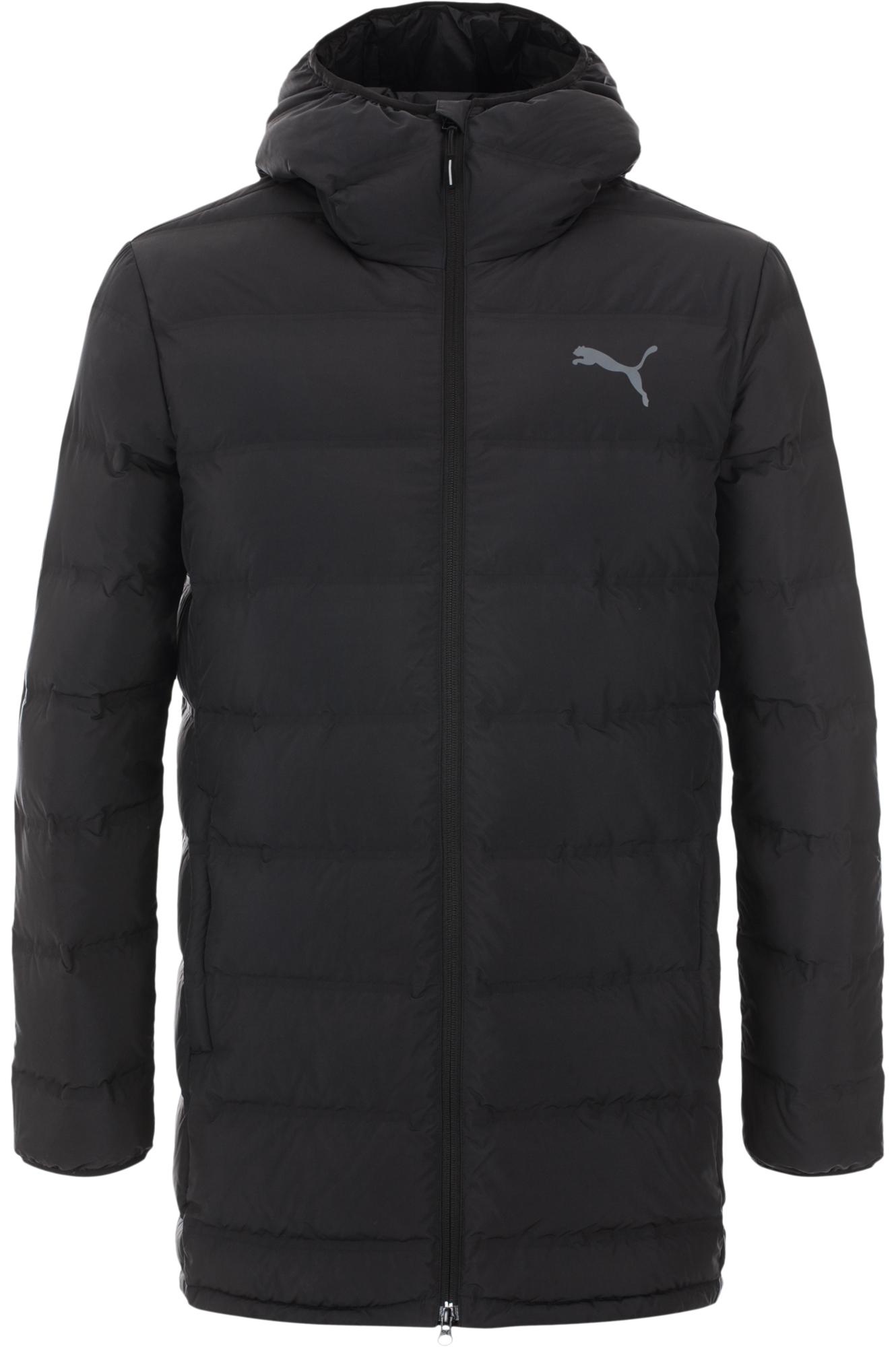 Puma Куртка пуховая мужская Puma Downguard, размер 52-54 пуховик puma puma pu053emcjjo3