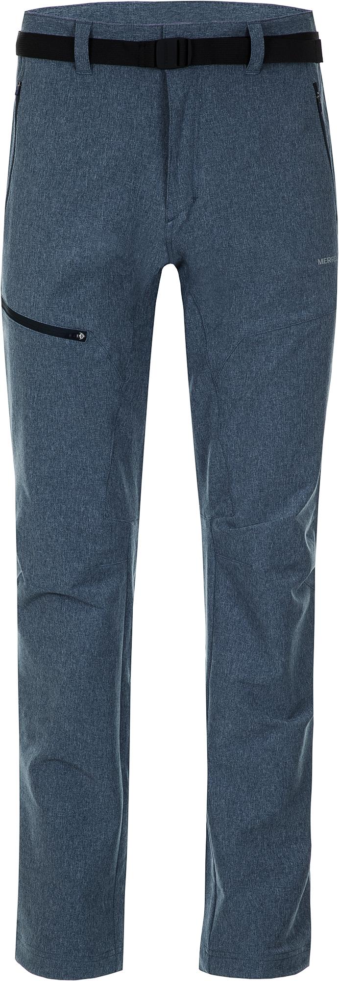цены на Merrell Брюки мужские Merrell, размер 56  в интернет-магазинах