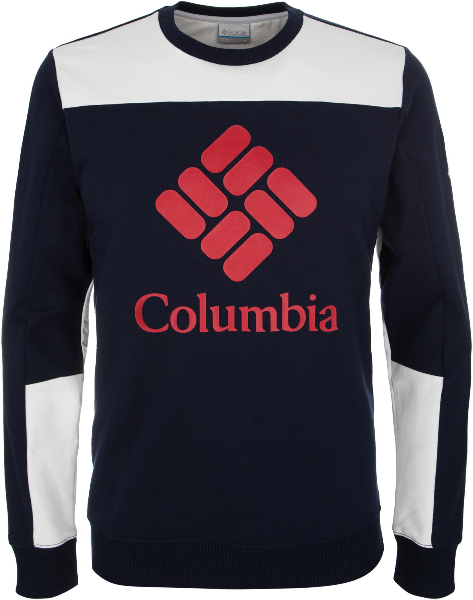 Columbia Свитшот мужской Lodge, размер 56-58