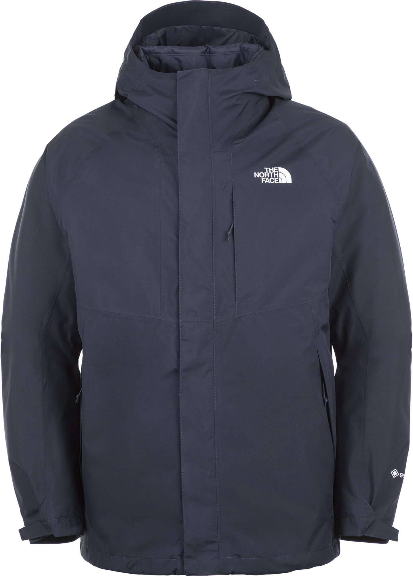 The North Face Куртка 3 в 1 мужская Mountain Light Triclimate®, размер 52