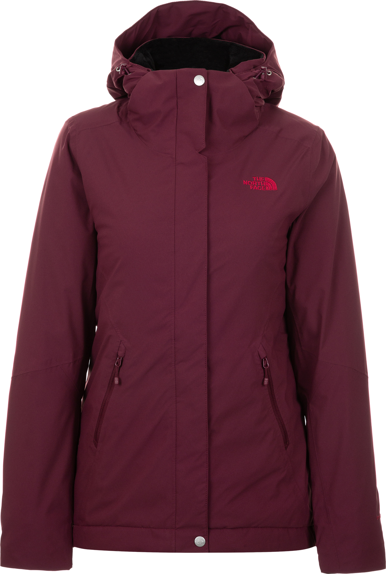 The North Face Куртка утепленная женская The North Face Inlux Insulated, размер 46