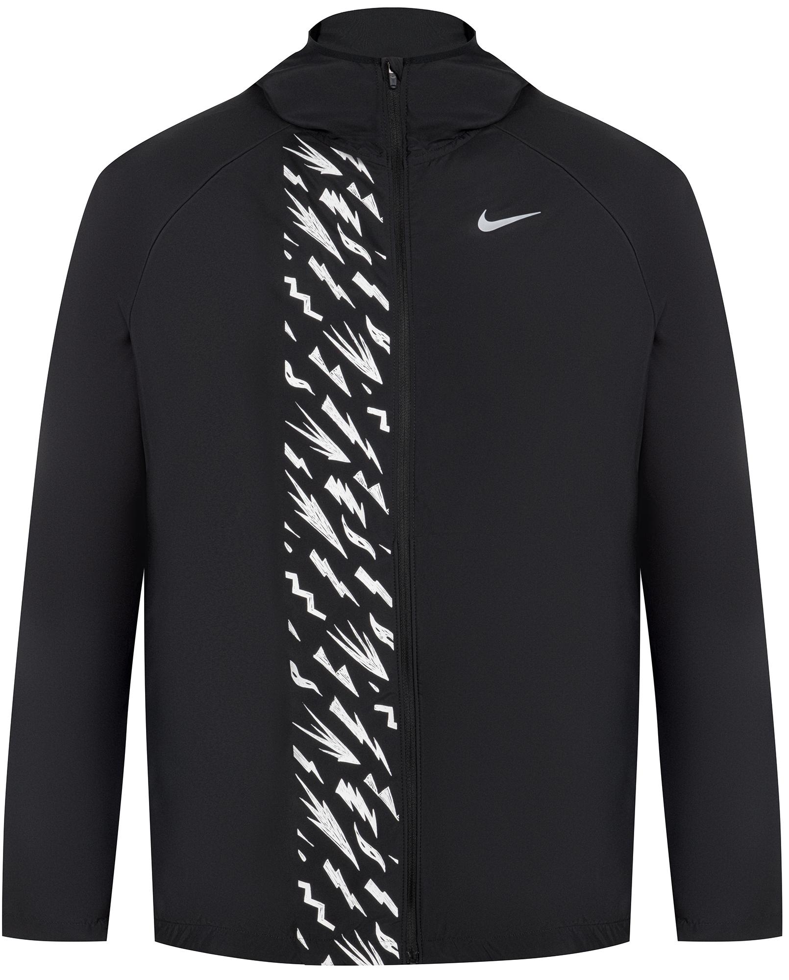 цена Nike Ветровка мужская Nike Essential, размер 50-52 онлайн в 2017 году