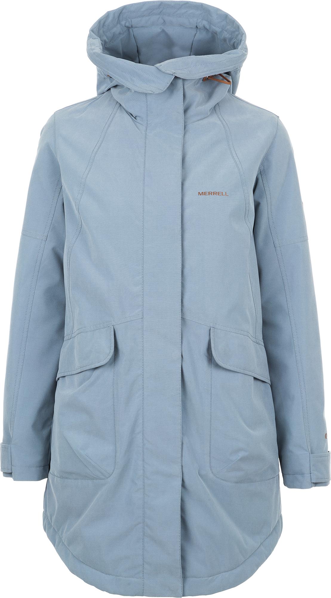 Merrell Куртка утепленная женская Merrell merrell рубашка с длинным рукавом женская merrell cilicia